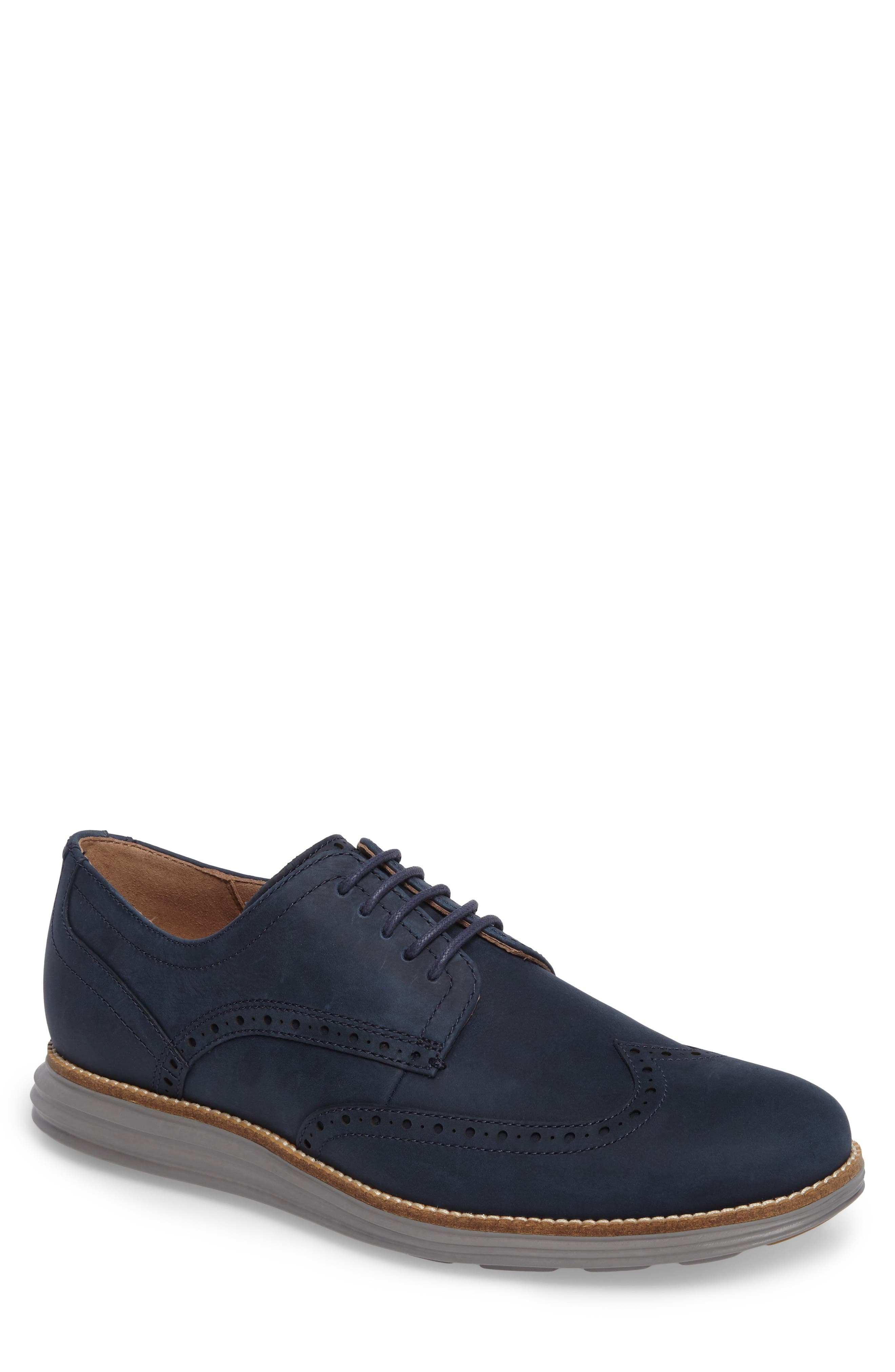 Cole Haan Original Grand Wingtip (Men)