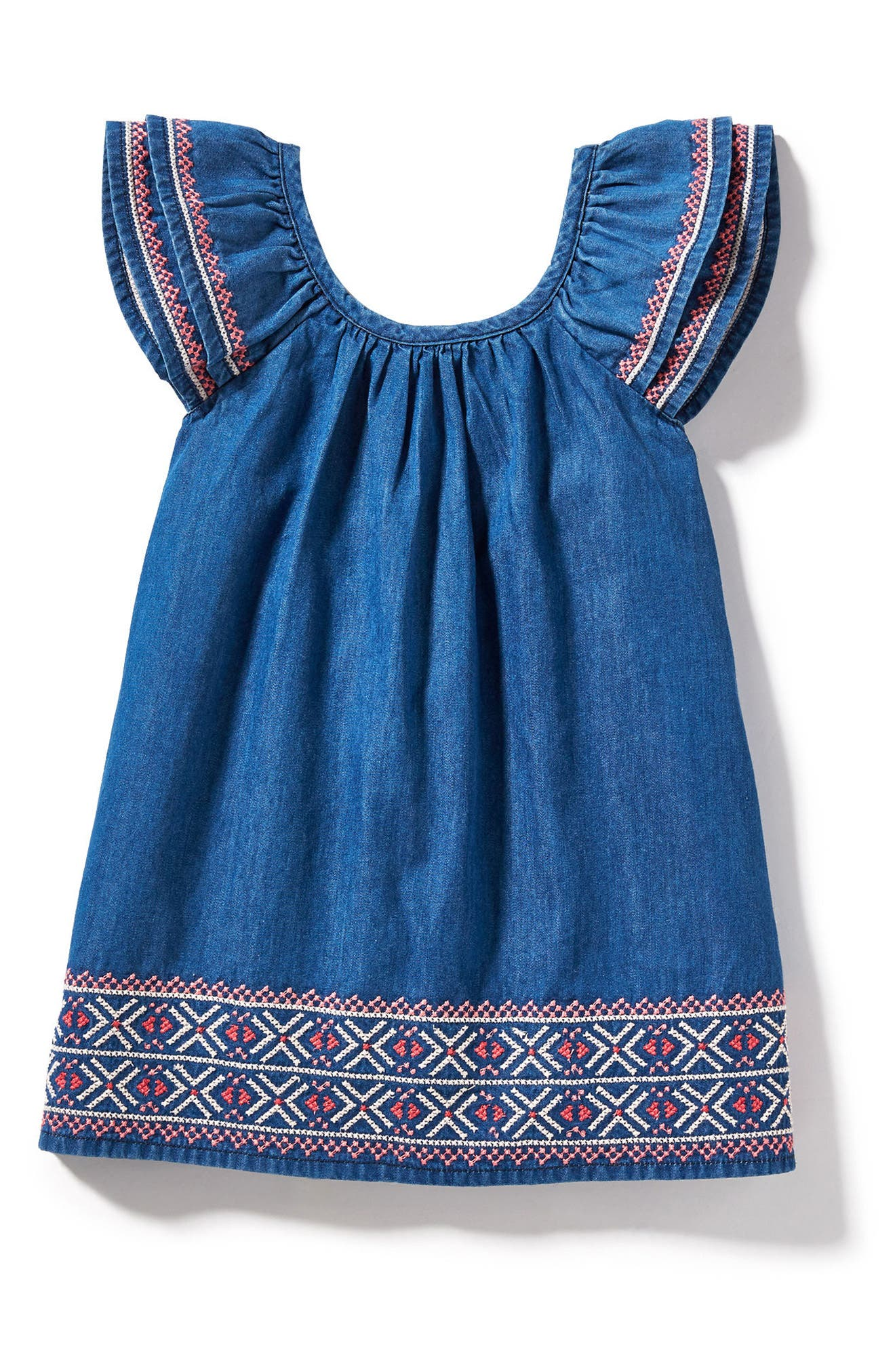 Peek Julia Dress (Baby Girls)