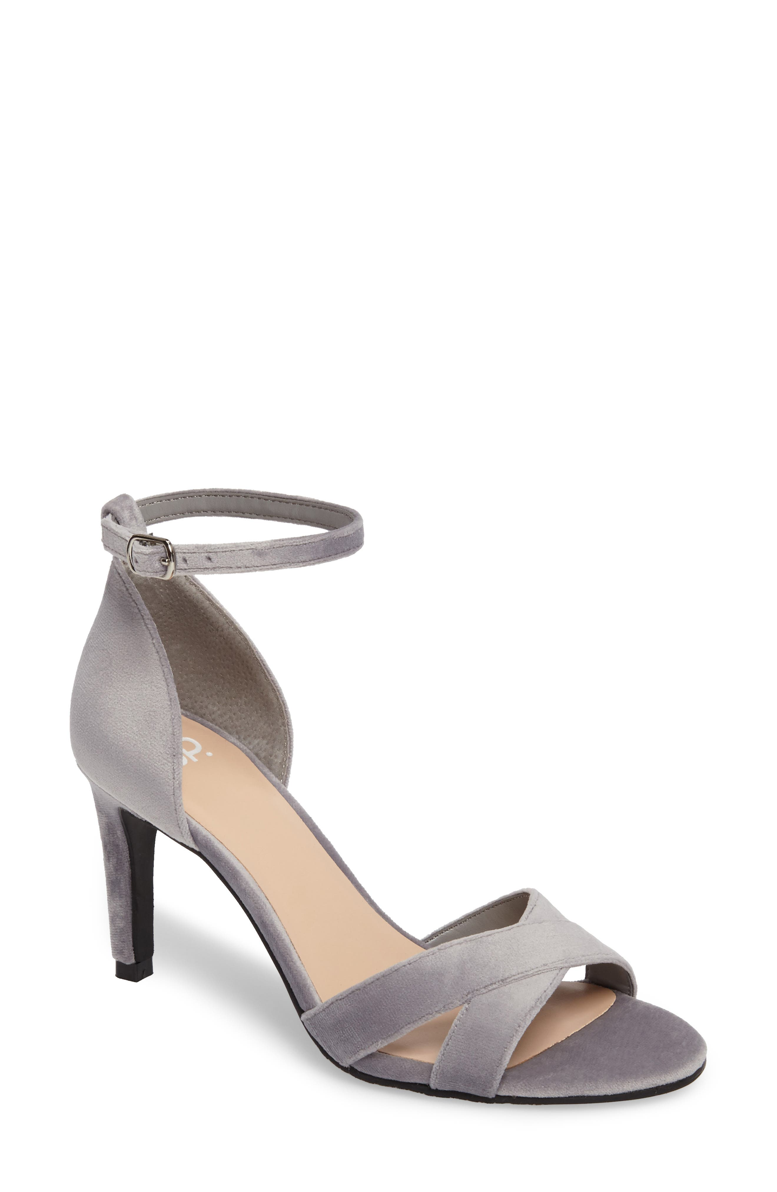 BP. Laila Cross Strap Sandal (Women)