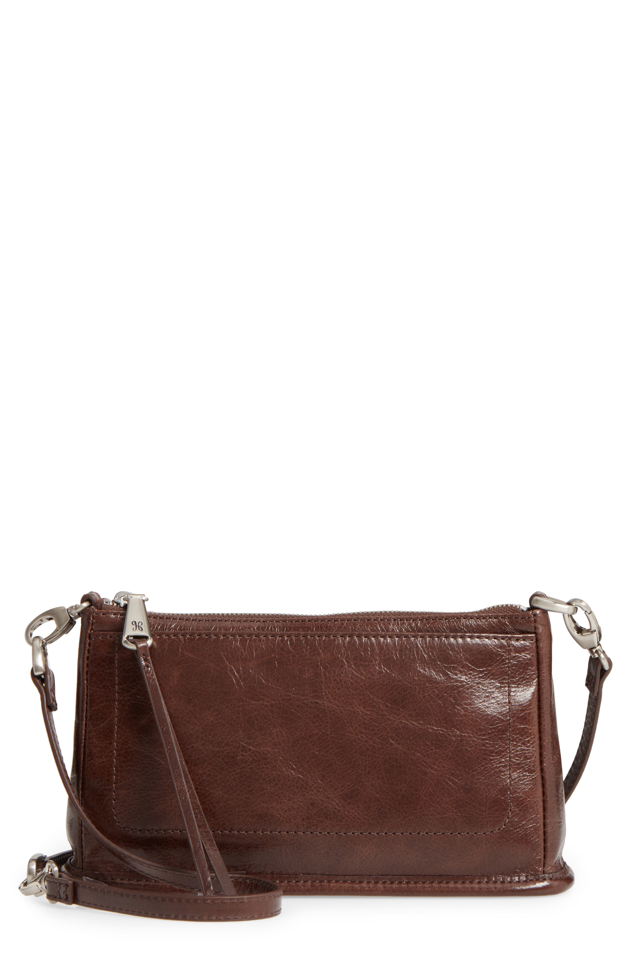 Hobo 'Small Cadence' Leather Crossbody Bag
