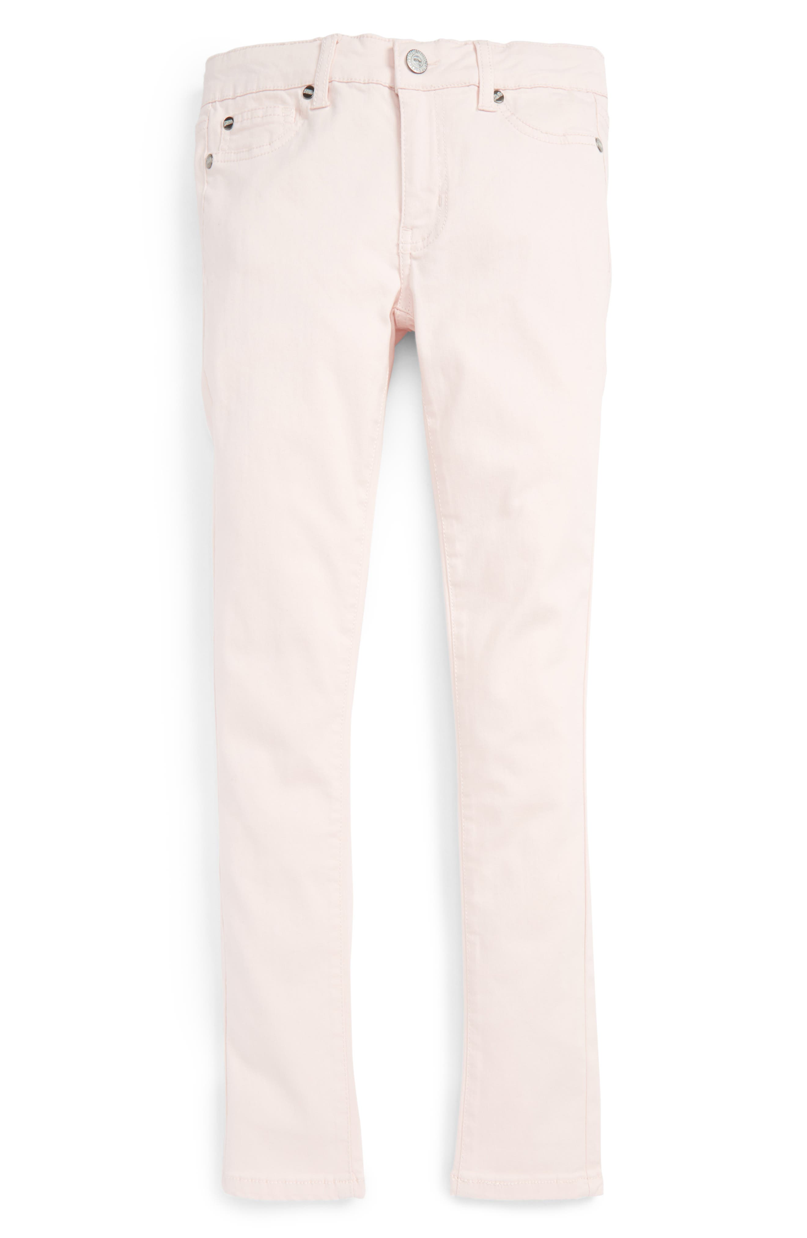 Peek Taylor Skinny Jeans (Toddler Girls, Little Girls & Big Girls)