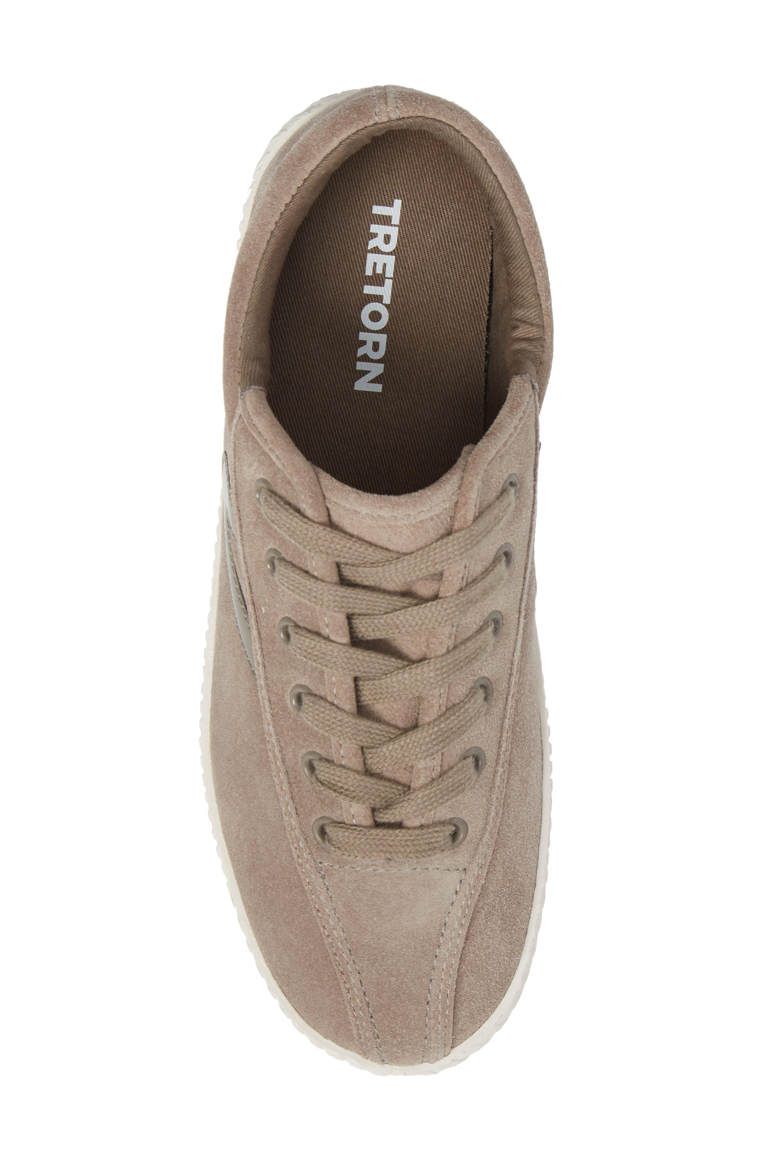Alternate Image 5  - Tretorn 'Nylite2 Plus' Sneaker (Women)
