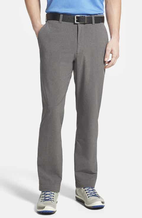 Men's Grey Casual Pants: Chinos & Twill Pants | Nordstrom