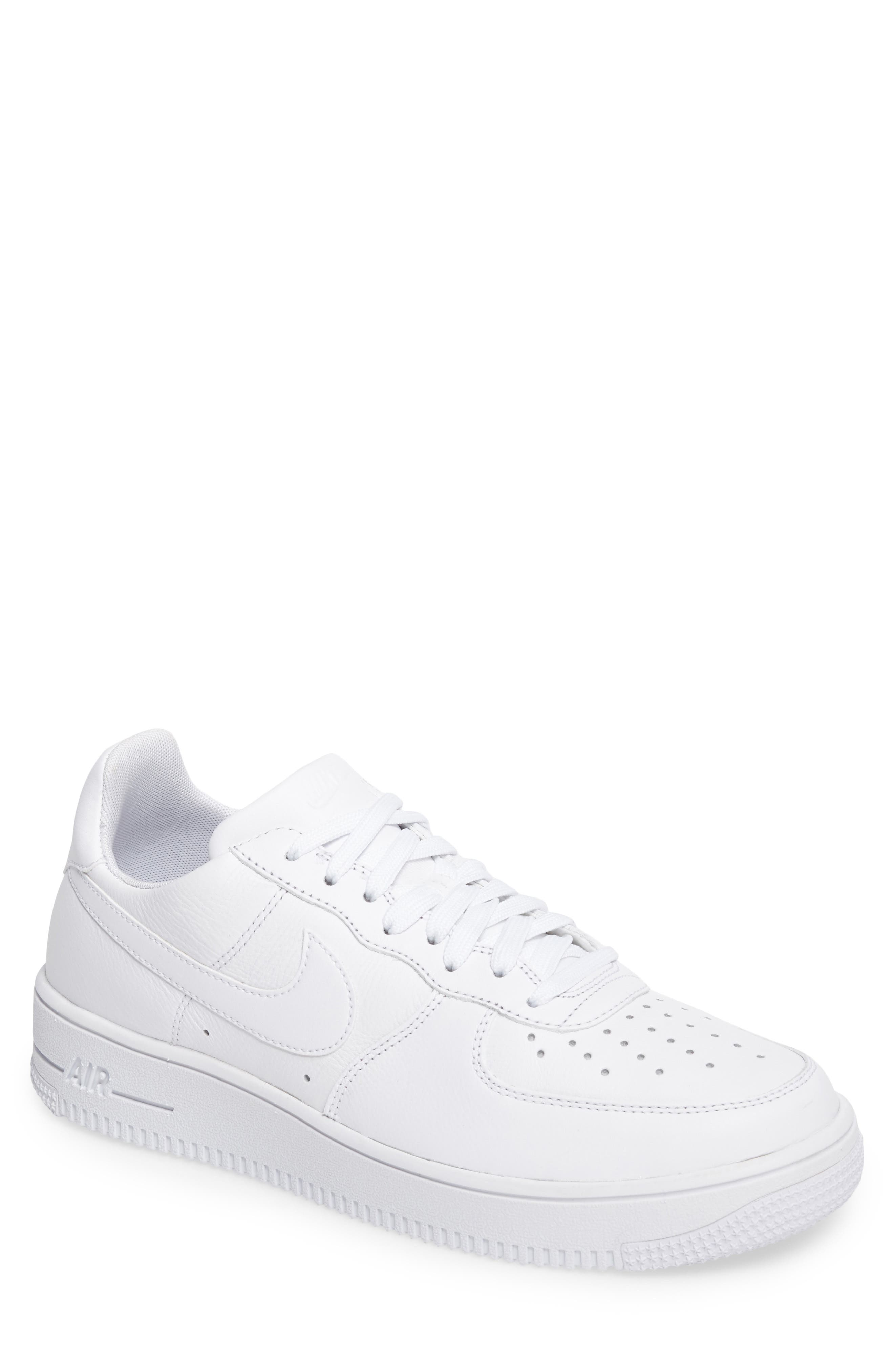 Nike Air Force 1 Ultraforce Sneaker (Men)