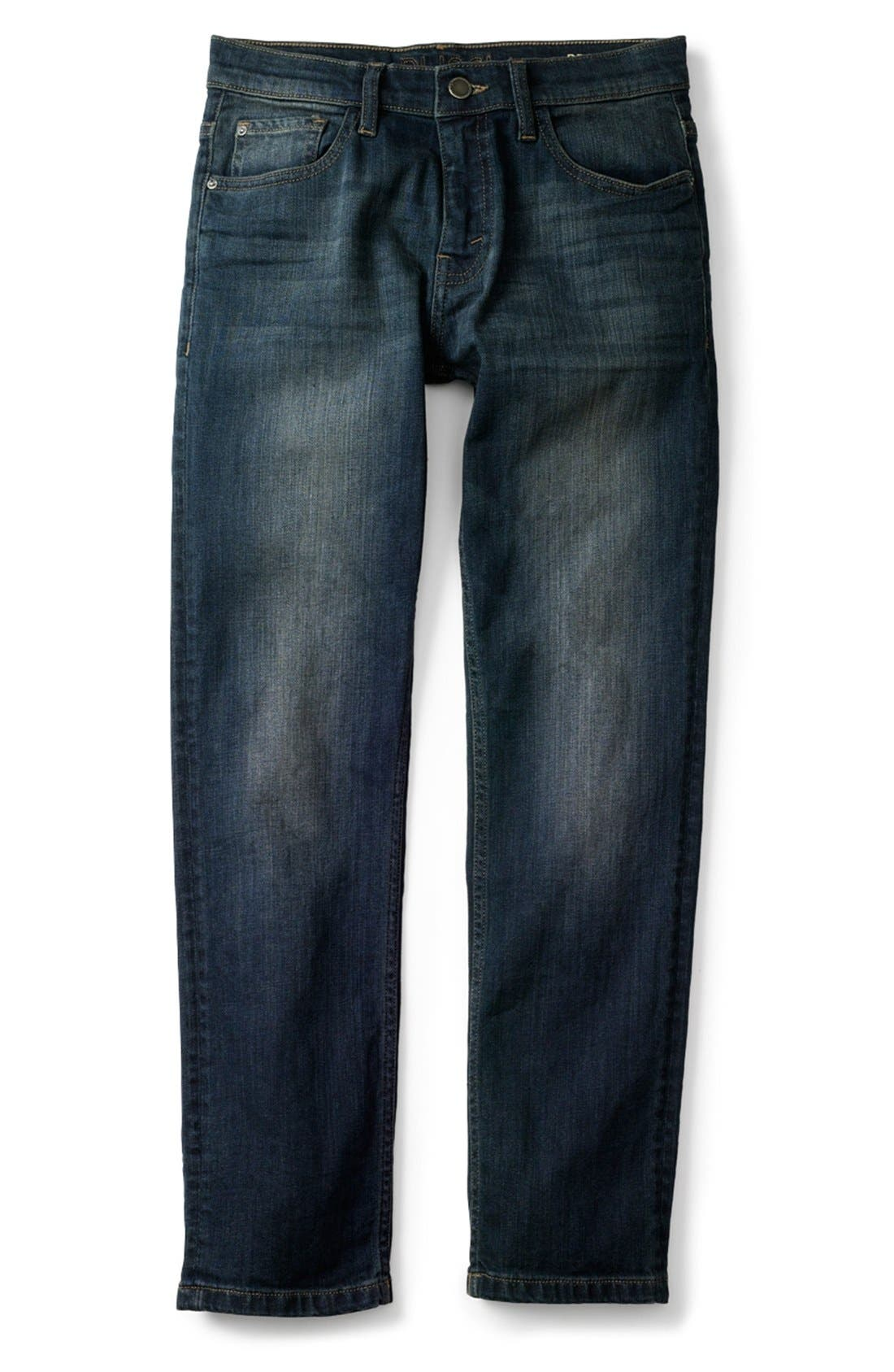 DL1961 'Brady' Slim Fit Jeans (Big Boys)