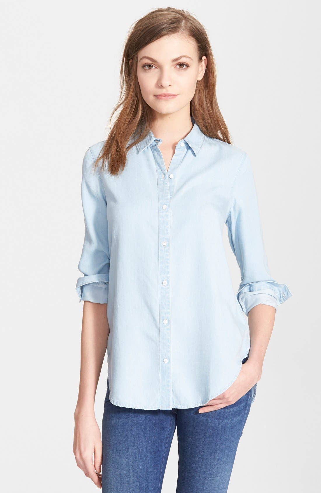 AYR 'The Clean' Shirt
