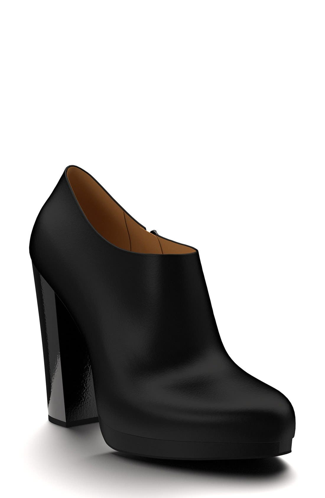 Alternate Image 1 Selected - Shoes of Prey  Platform Bootie (Women)