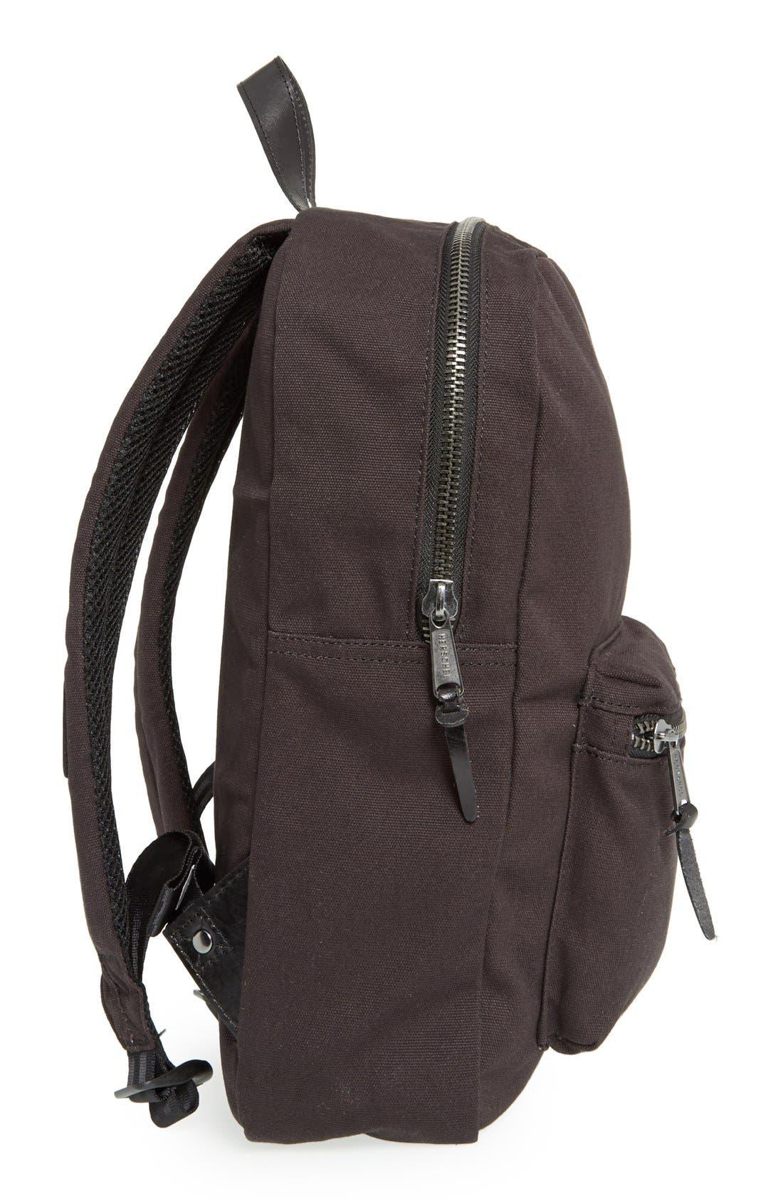 Alternate Image 5  - Herschel Supply Co. 'Settlement Select- Mid Volume' Backpack