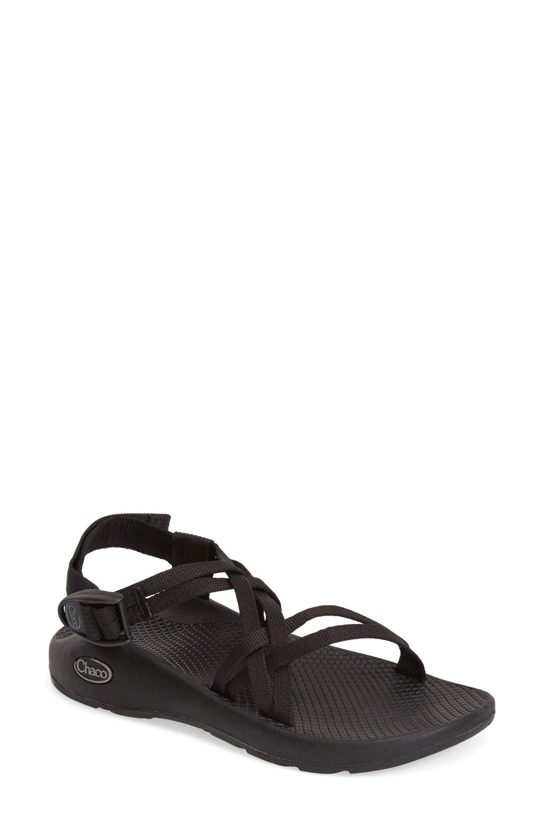 Alternate Image 1 Selected - Chaco 'ZX1 Yampa' Double Strap Sport Sandal (Women)
