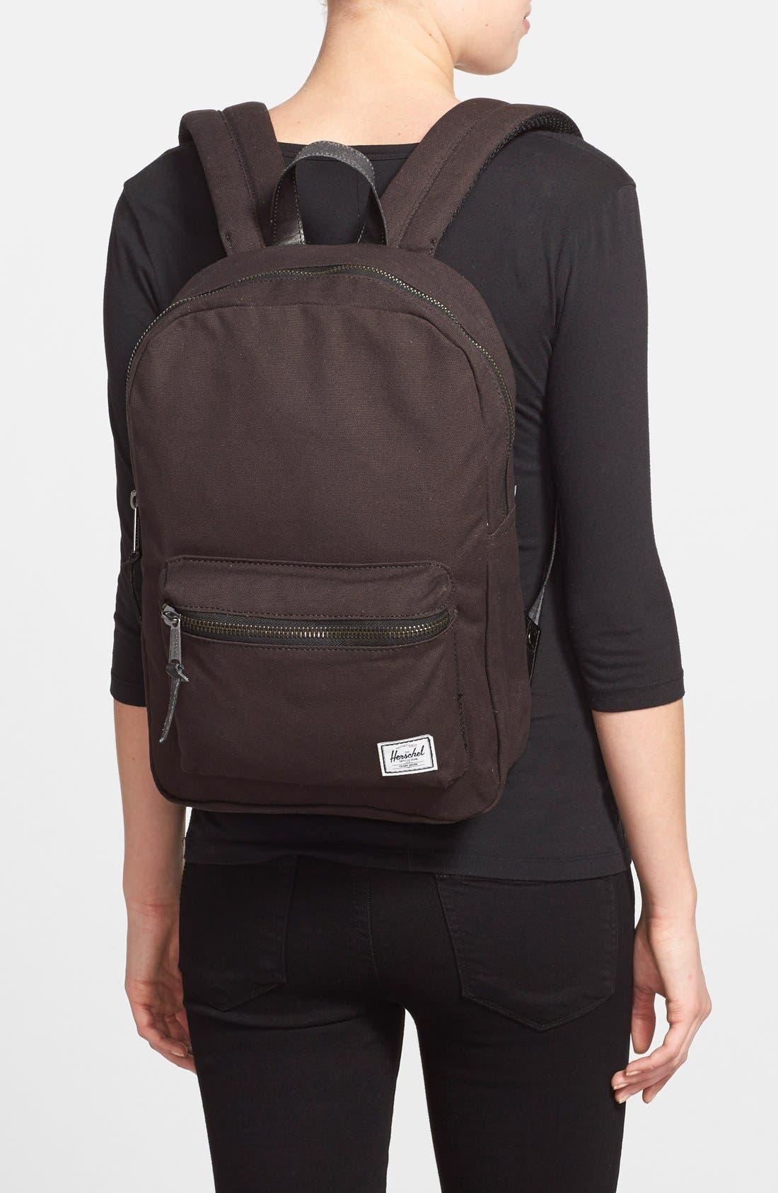 Alternate Image 2  - Herschel Supply Co. 'Settlement Select- Mid Volume' Backpack