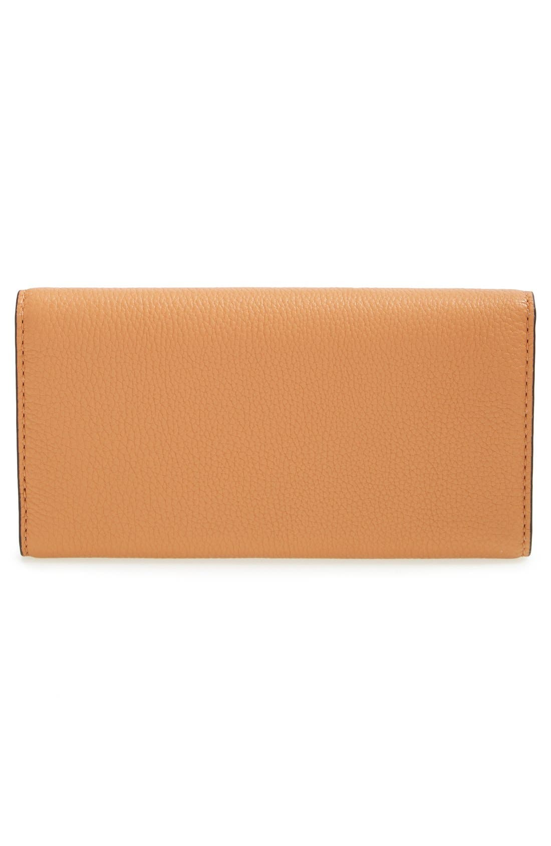Alternate Image 3  - MICHAEL Michael Kors 'Fulton' Trifold Leather Wallet