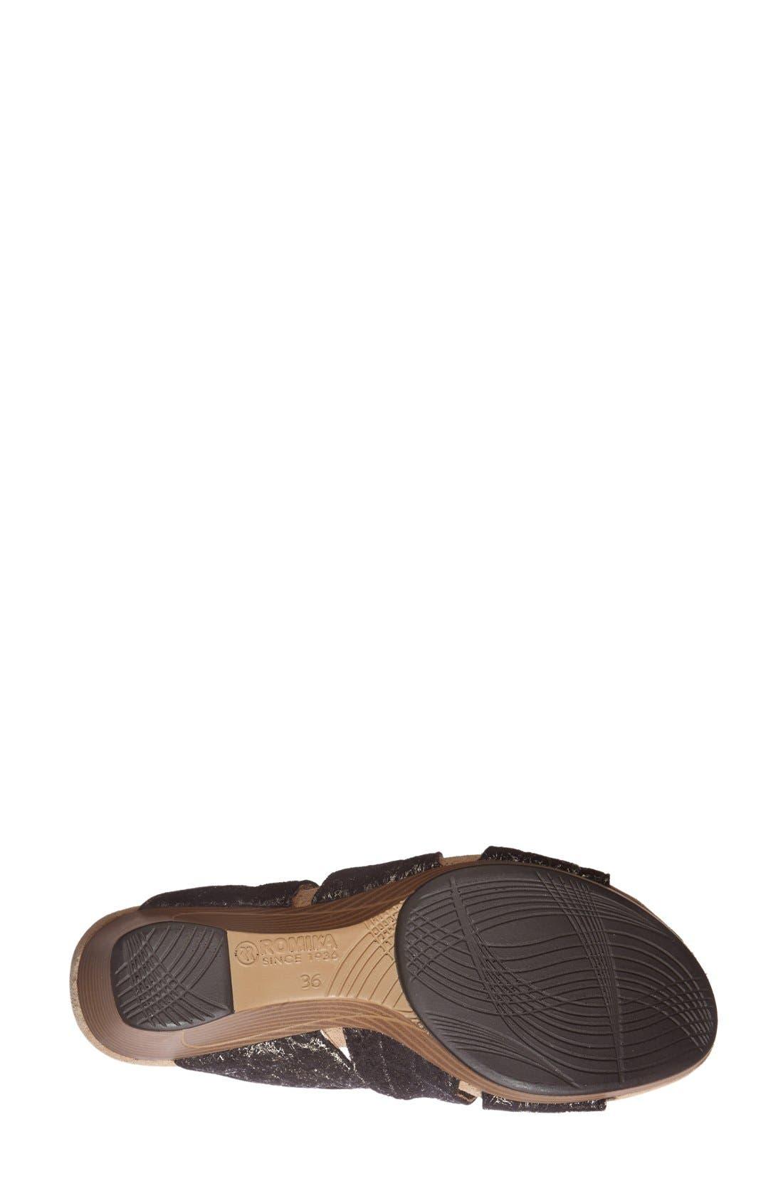 Alternate Image 4  - Romika® 'Jamaika 02' Sandal