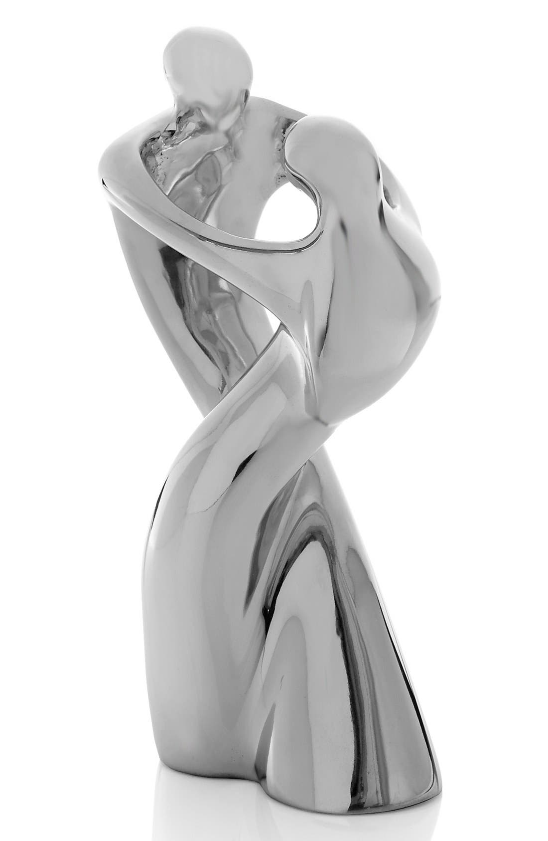 NAMBÉ 'Embrace' Sculpture