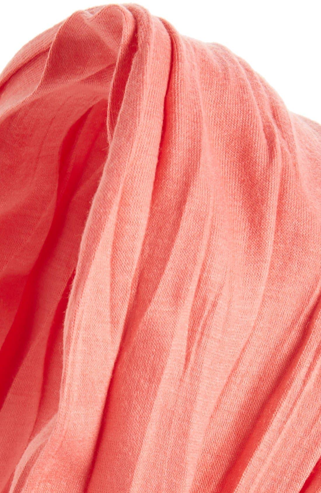 Alternate Image 2  - Tasha Solid Head Wrap
