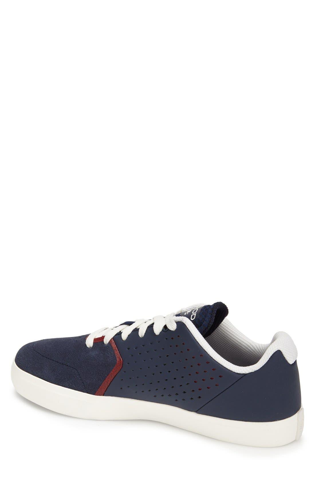 Alternate Image 2  - Nike 'Paul Rodriguez CTD LR SB' Skate Shoe (Men)