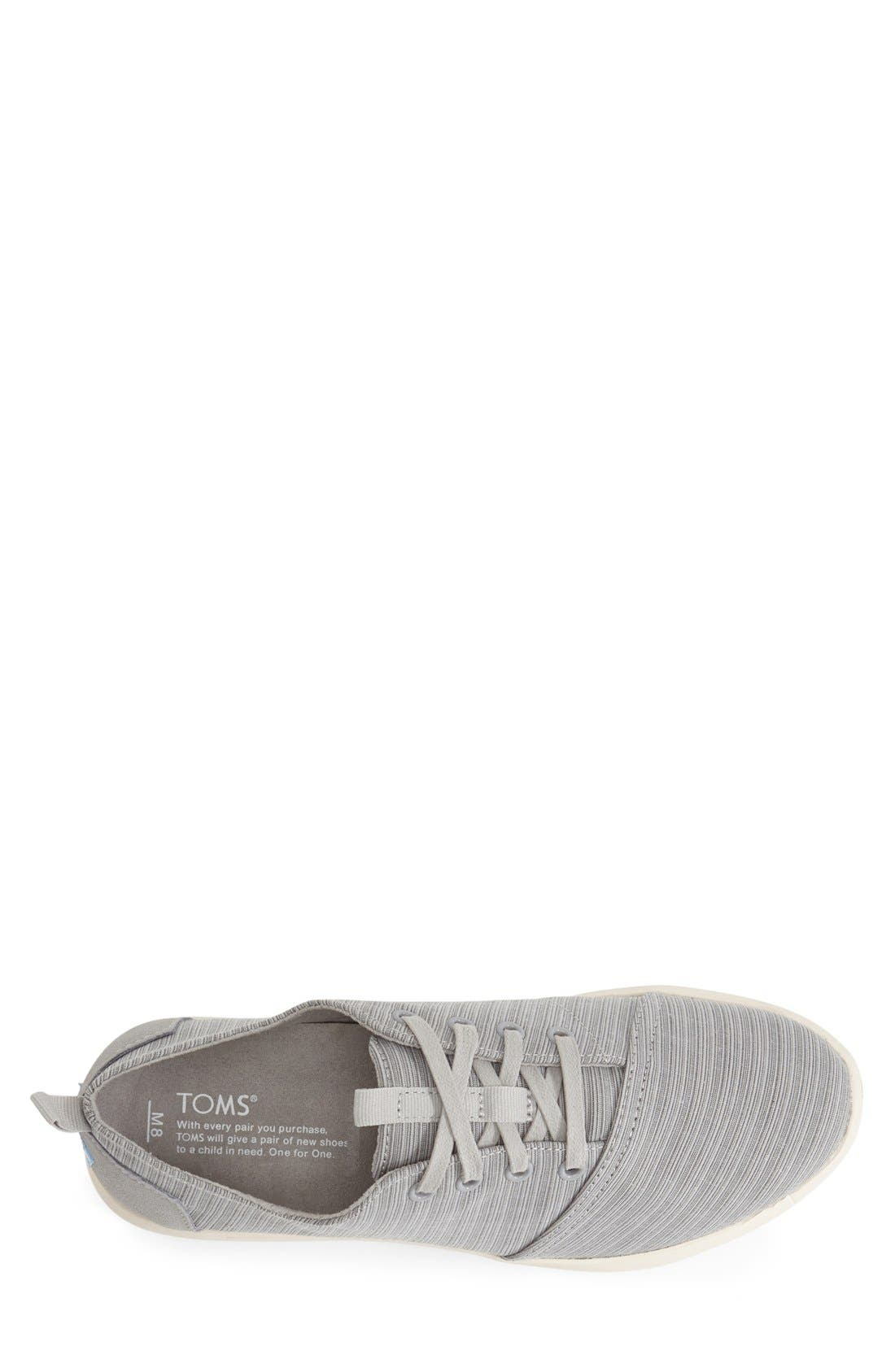Alternate Image 3  - TOMS 'Viaje' Sneaker (Men)