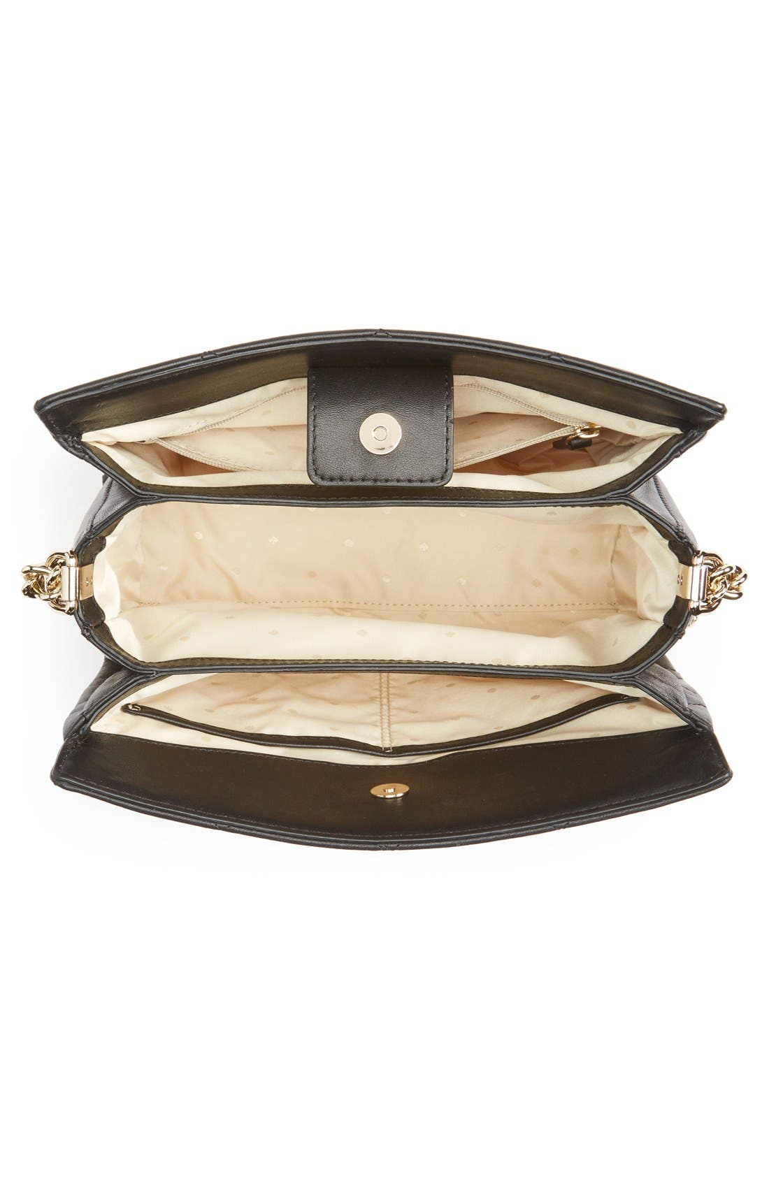 Alternate Image 4  - kate spade new york 'emerson place - mini convertible phoebe' quilted leather shoulder bag