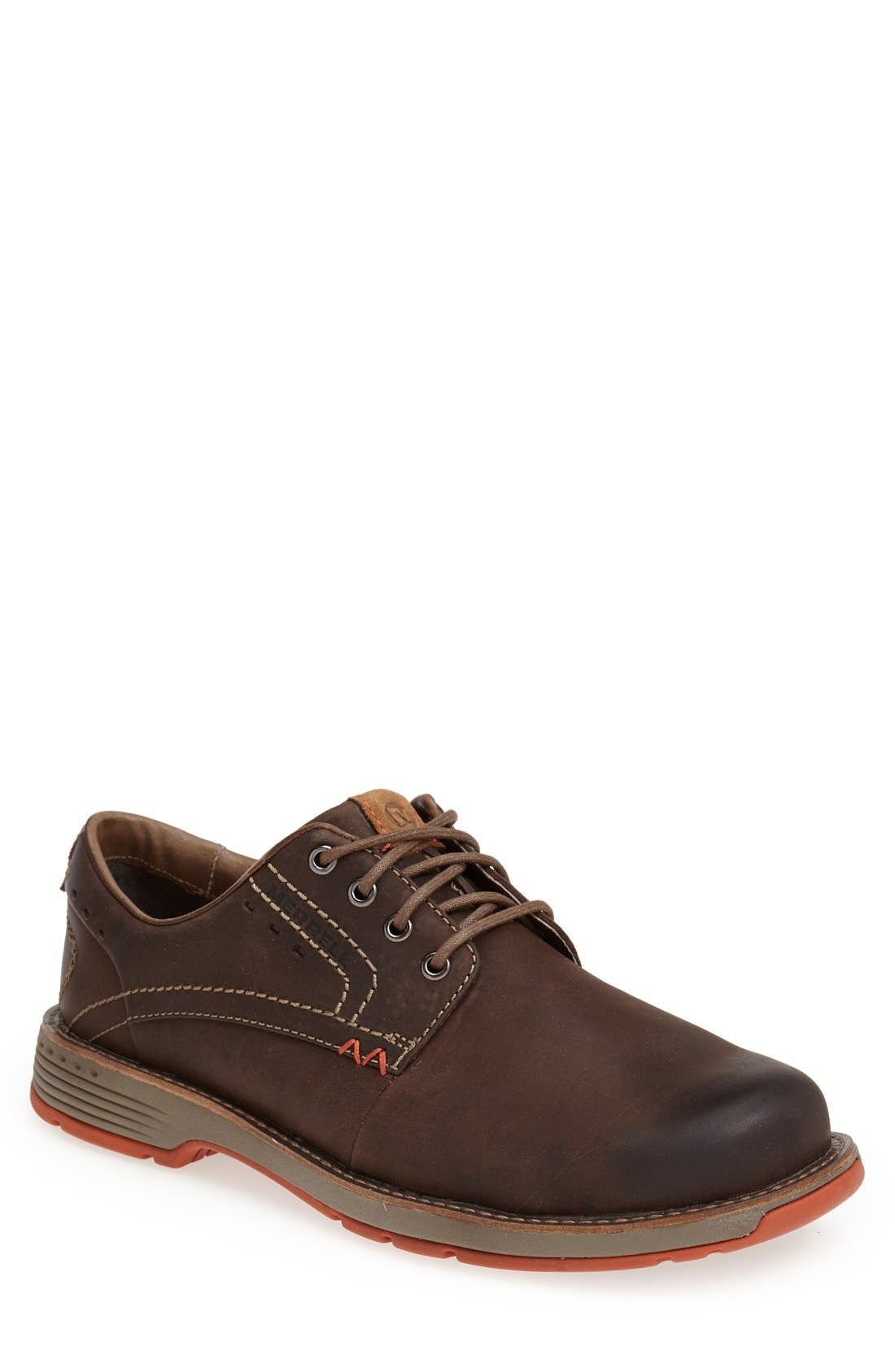 Alternate Image 1 Selected - Merrell 'Realm' Oxford