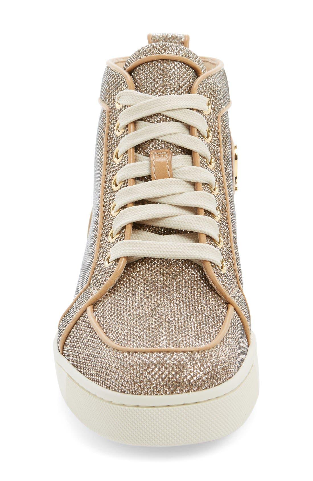 Alternate Image 3  - Christian Louboutin 'Rantus' Sneaker