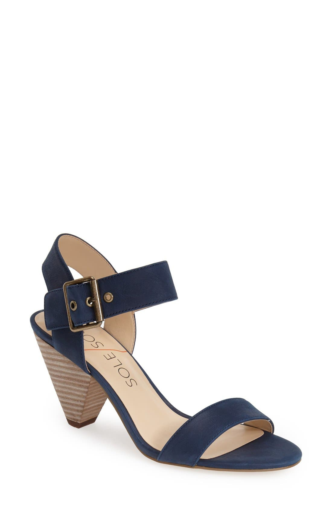 Sole Society 'Missy' Sandal (Women)