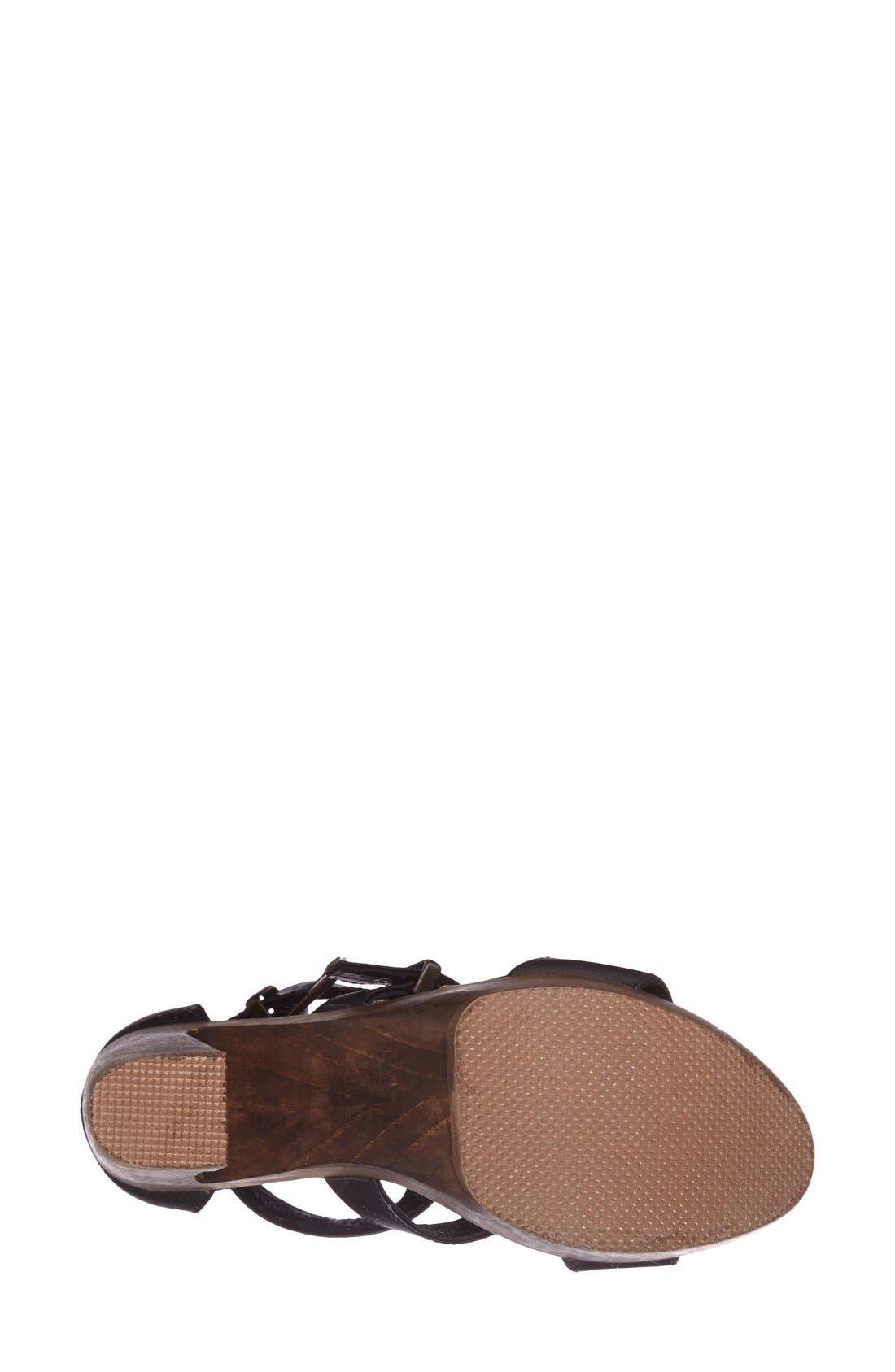 Alternate Image 2  - five worlds by Cordani 'Juarez' Platform Sandal (Women)