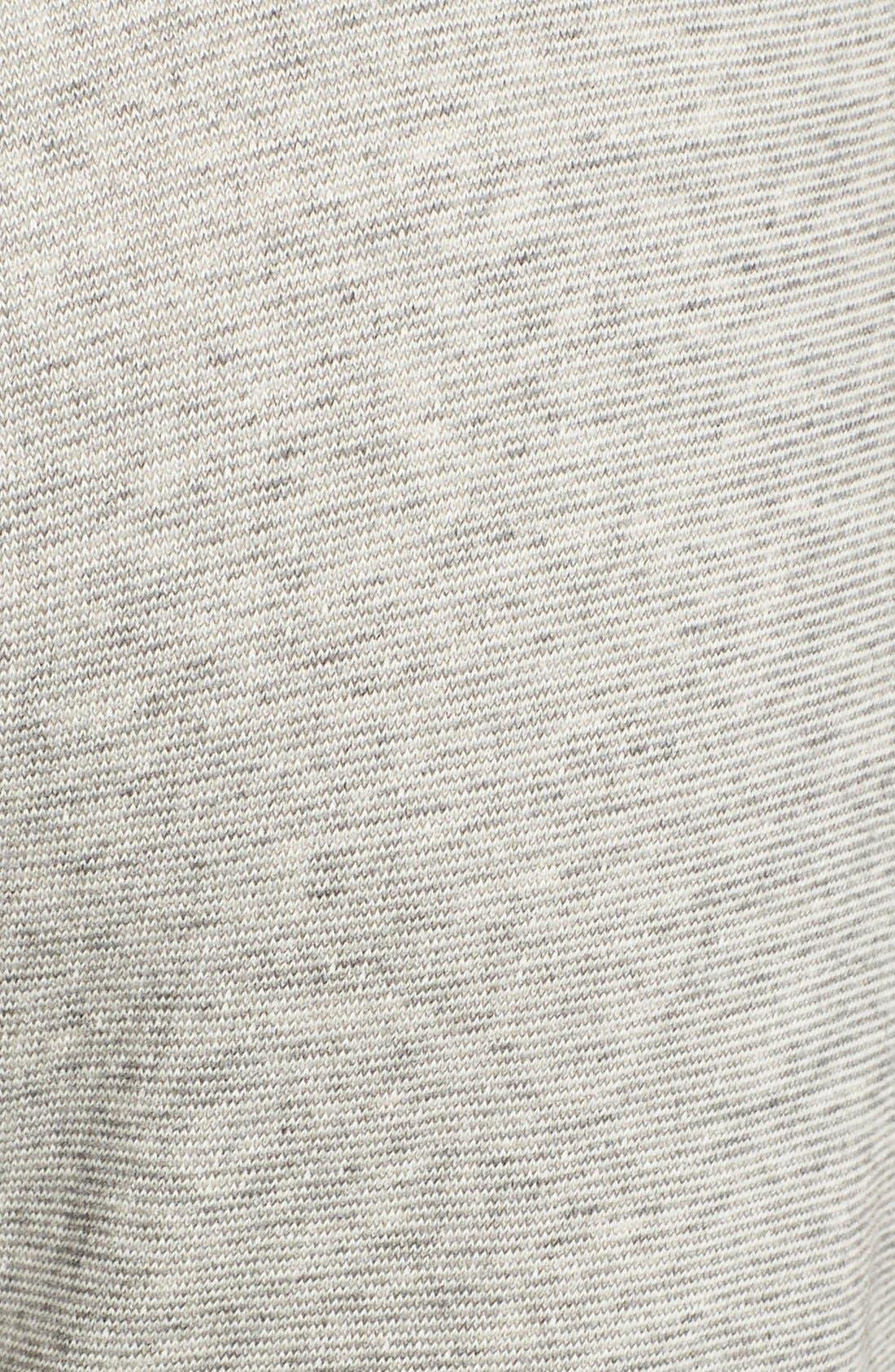 Alternate Image 4  - Alternative Tapered Sweatpants