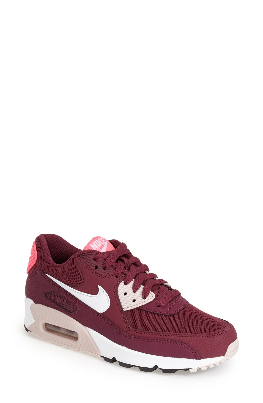 Alternate Image 1 Selected - Nike 'Air Max - Essential' Sneaker (Women)