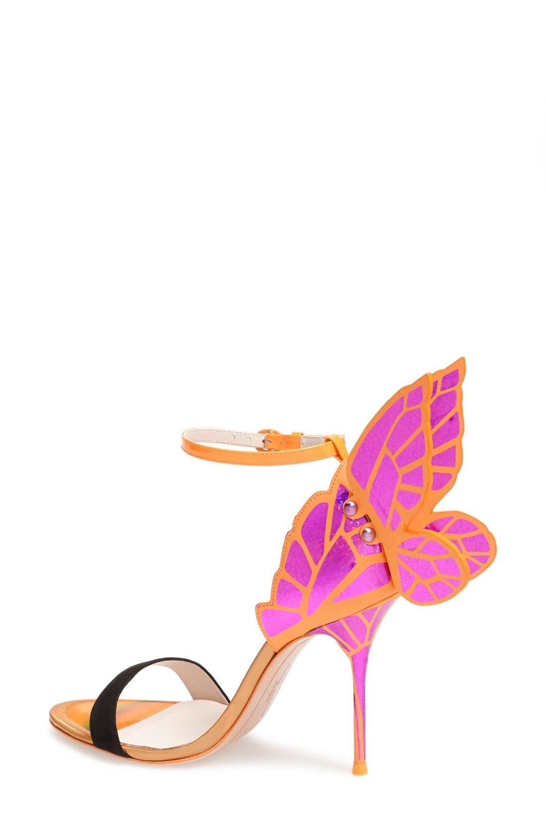 Alternate Image 2  - Sophia Webster 'Chiara' Ankle Strap Sandal (Women)