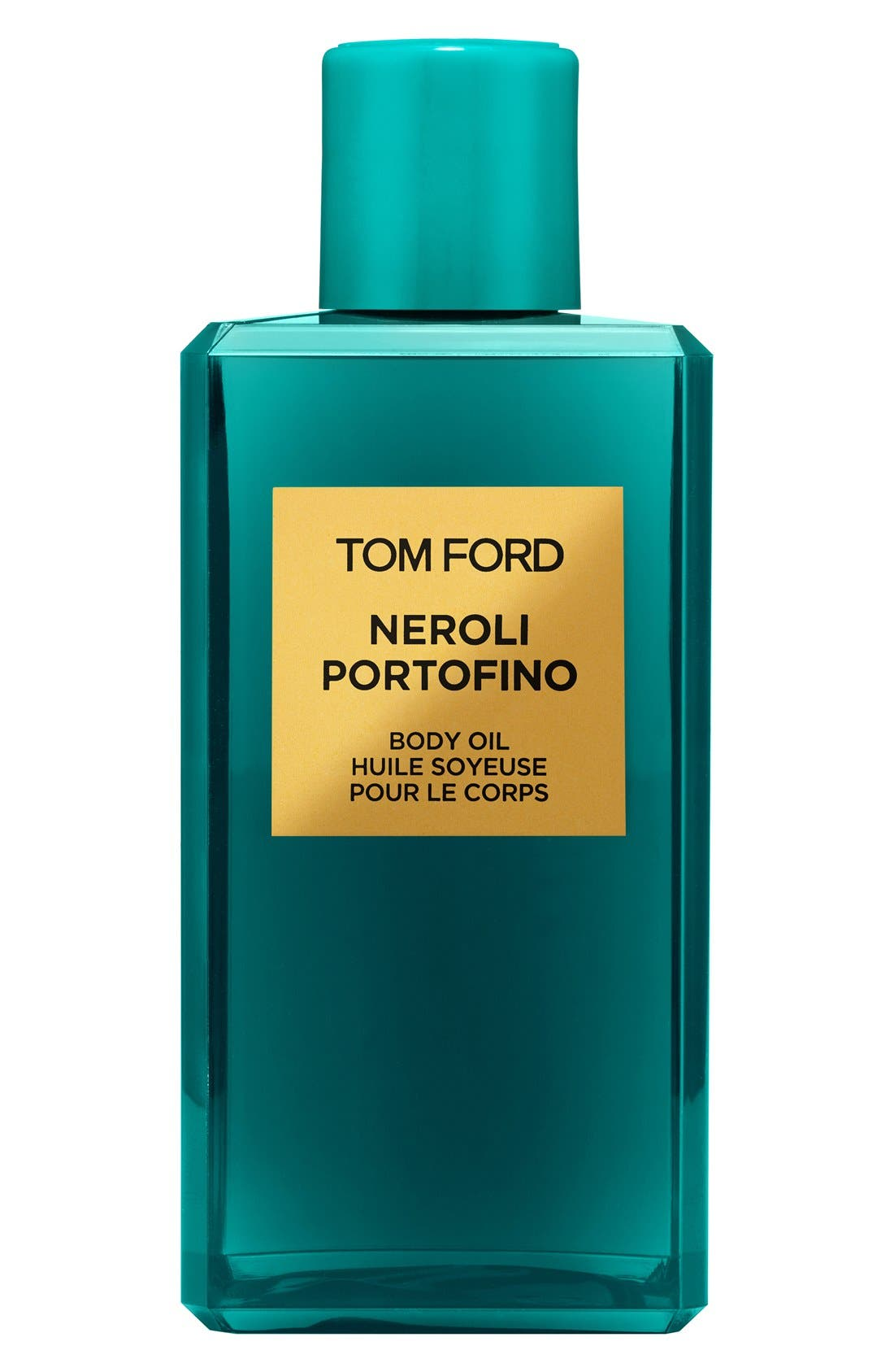 Tom Ford Private Blend 'Neroli Portofino' Body Oil