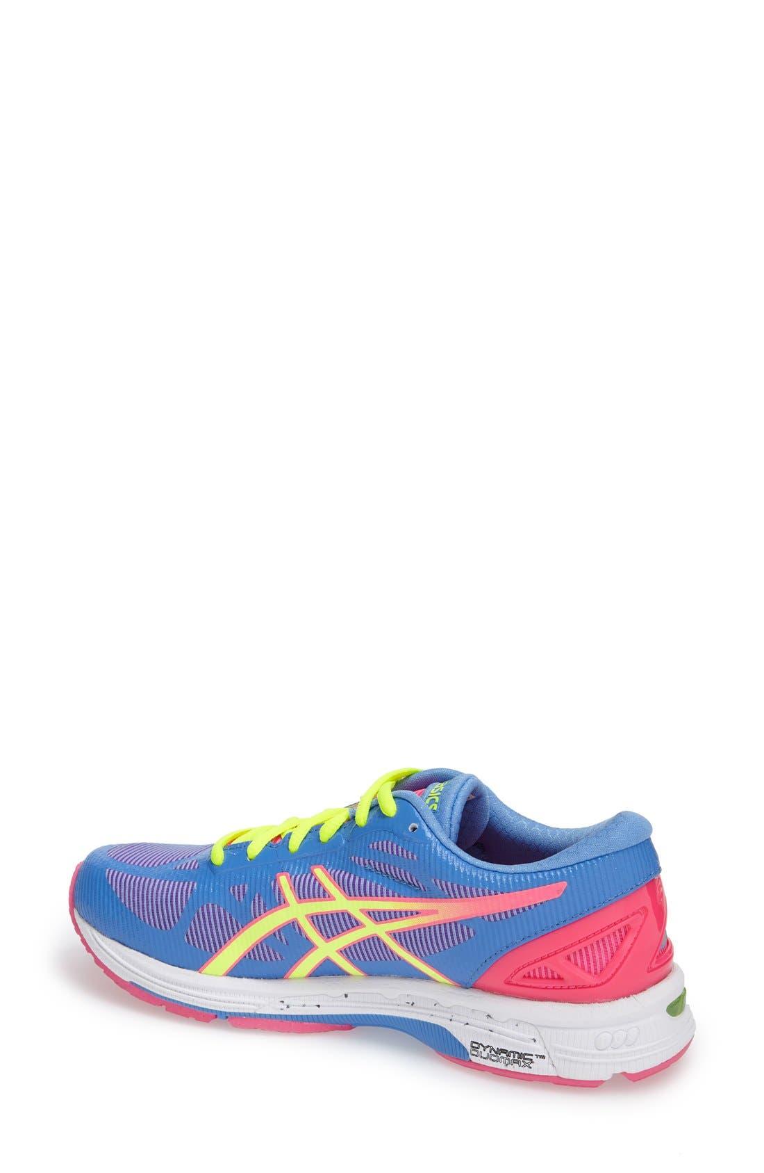 Alternate Image 2  - ASICS® 'GEL-DS Trainer® 20' Running Shoe (Women)