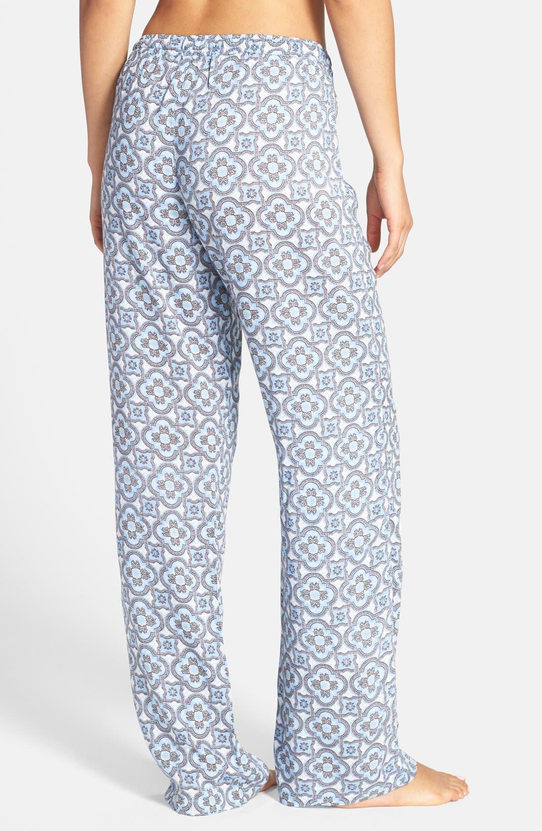 Alternate Image 2  - PJ Salvage 'Challe' Pajama Pants