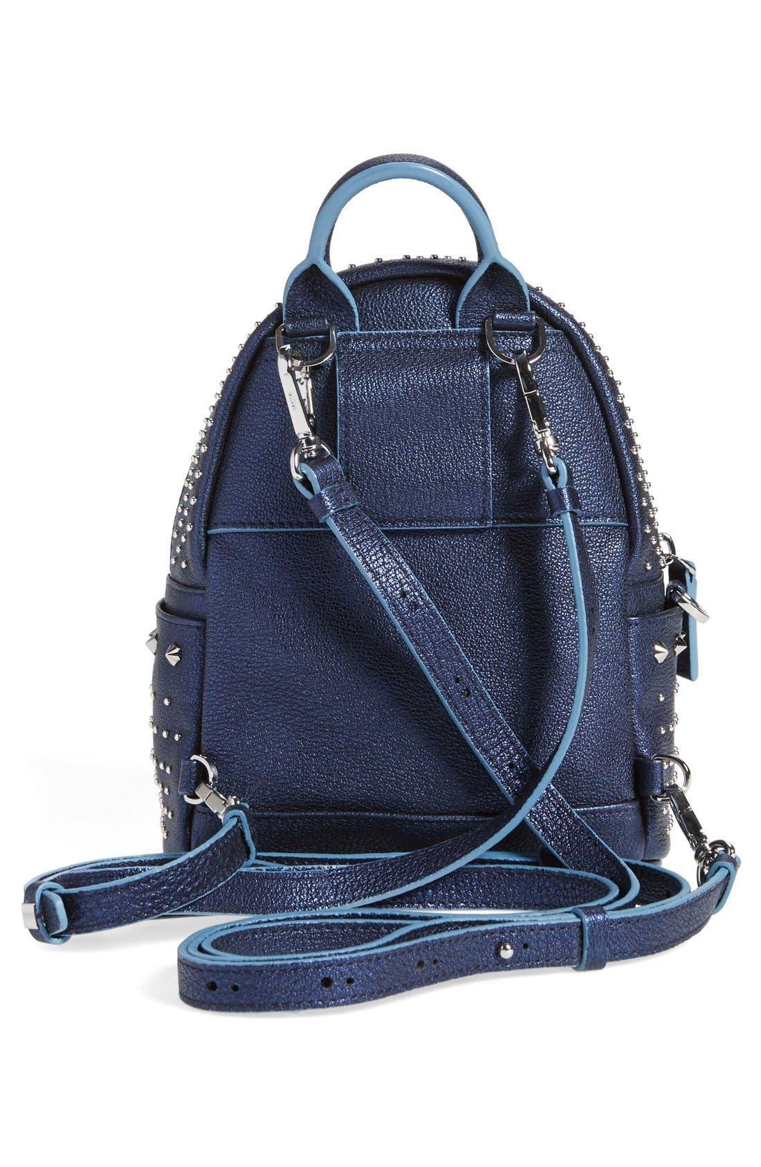 Alternate Image 2  - MCM 'X Mini Bebe Boo' Backpack