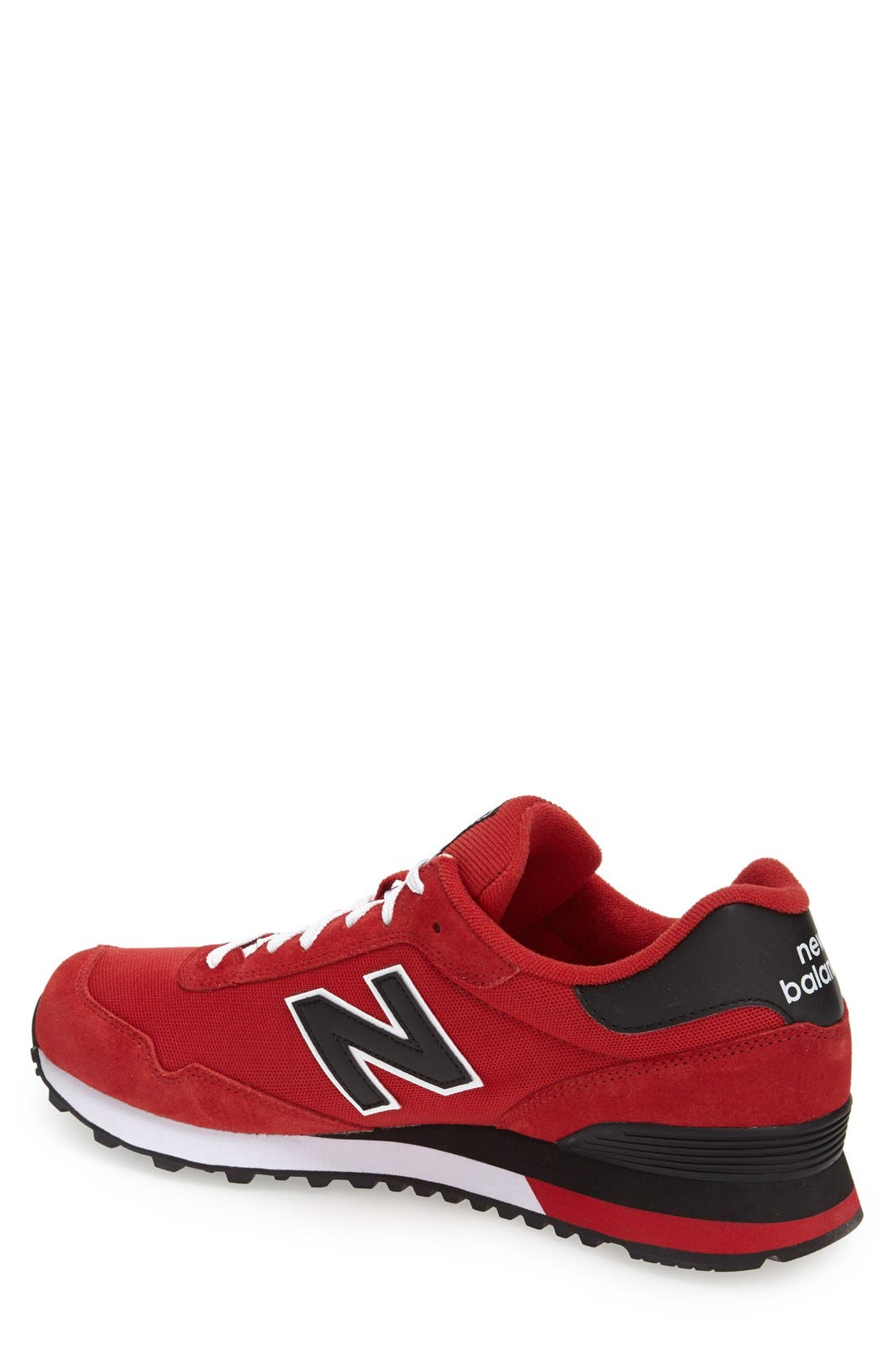 Alternate Image 2  - New Balance 'Piqué Polo Collection - 515' Sneaker (Men)