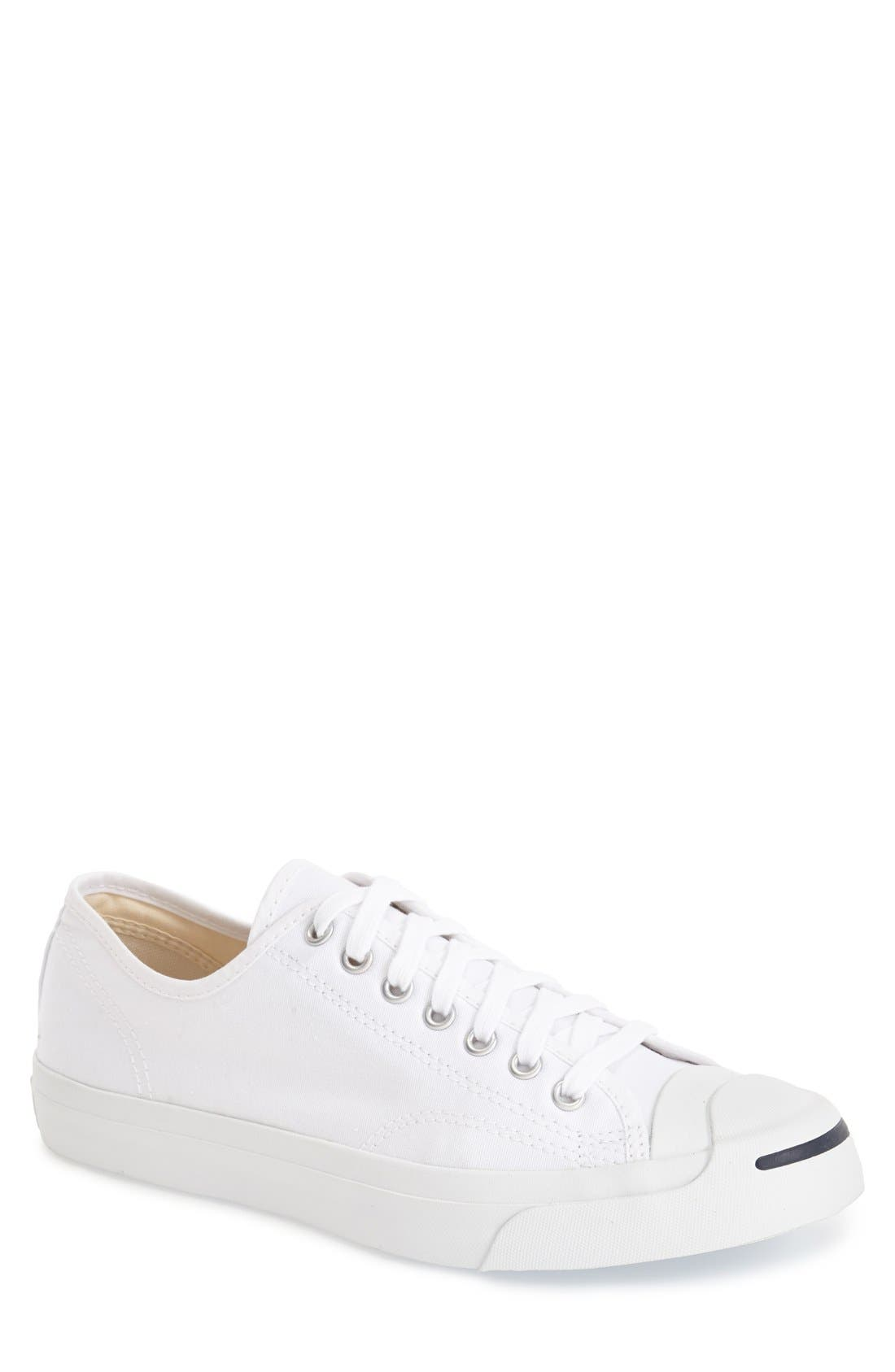 Alternate Image 1 Selected - Converse 'Jack Purcell' Sneaker (Men)