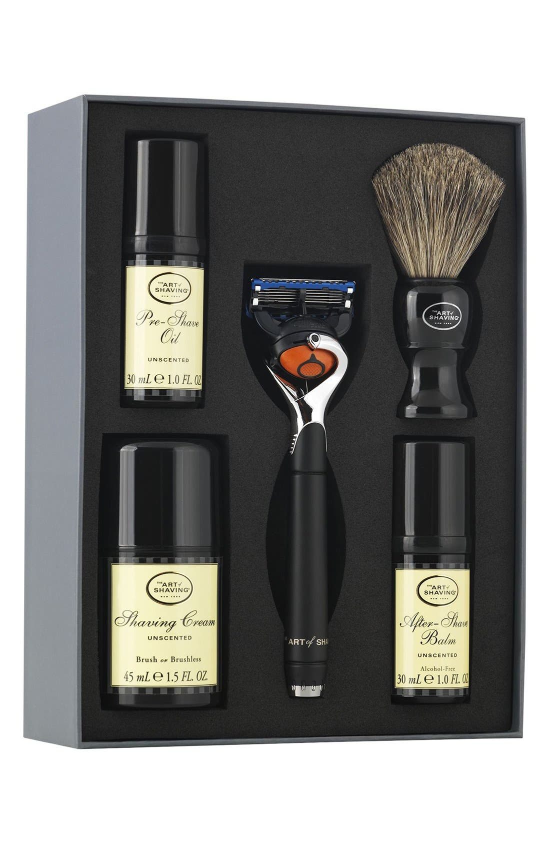 Alternate Image 2  - The Art of Shaving® 'Lexington Collection™' Shave Set ($185 Value)