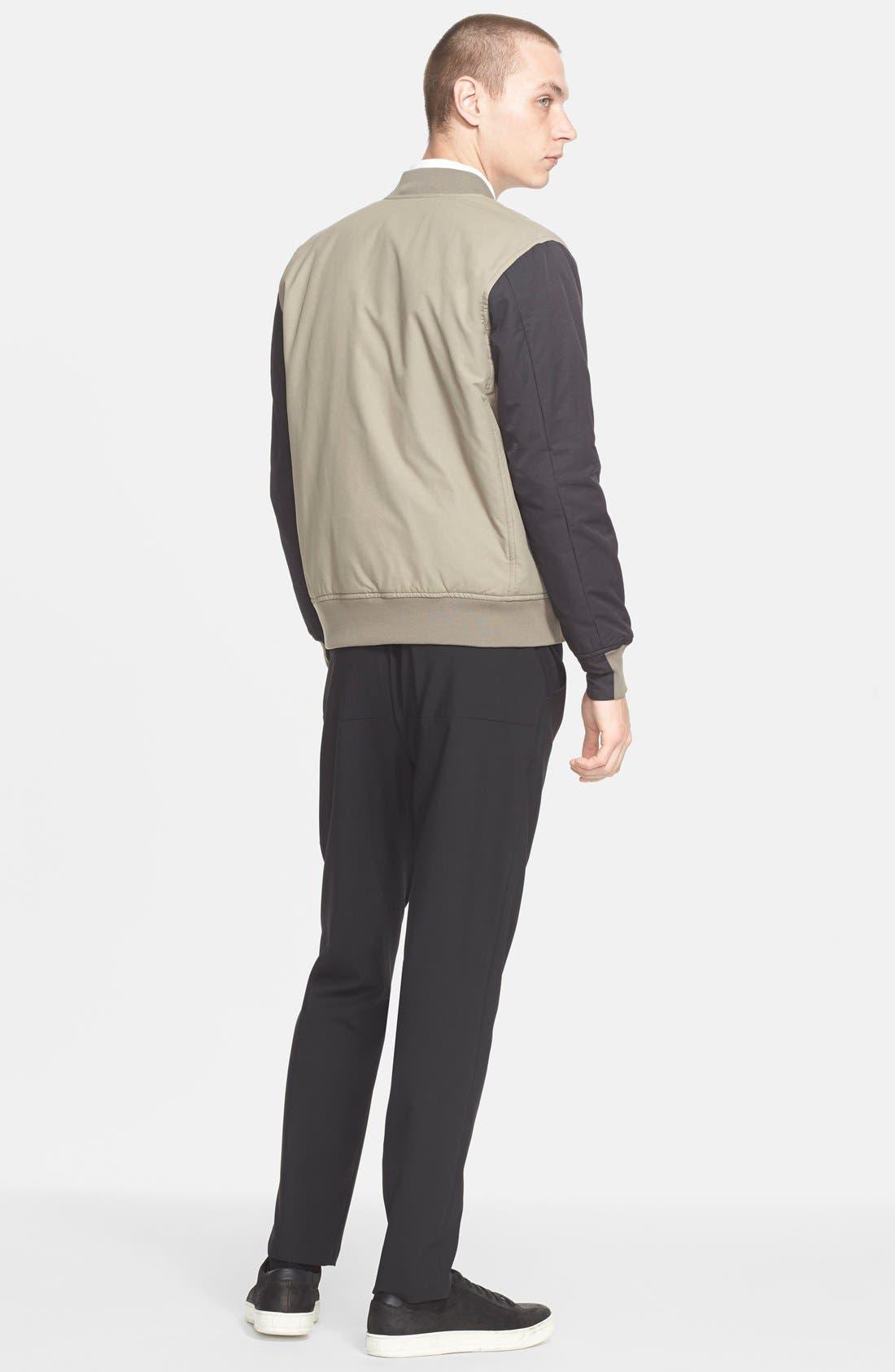 Alternate Image 5  - Wood Wood 'Billie' Varsity Jacket