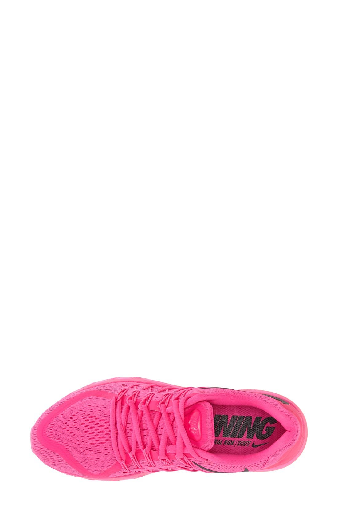 Alternate Image 3  - Nike 'Air Max 15' Running Shoe (Women)