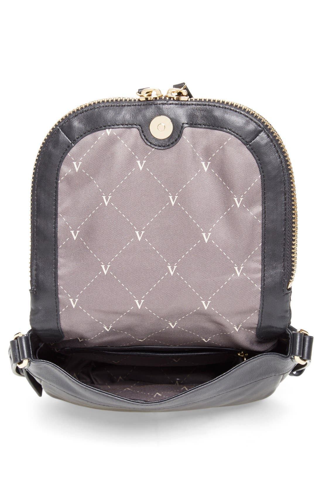 Alternate Image 4  - Vince Camuto 'Baily' Crossbody Bag