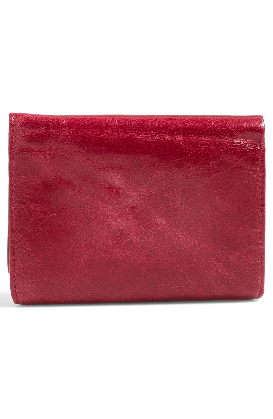 Alternate Image 4  - Hobo 'Robin' Frame Wallet
