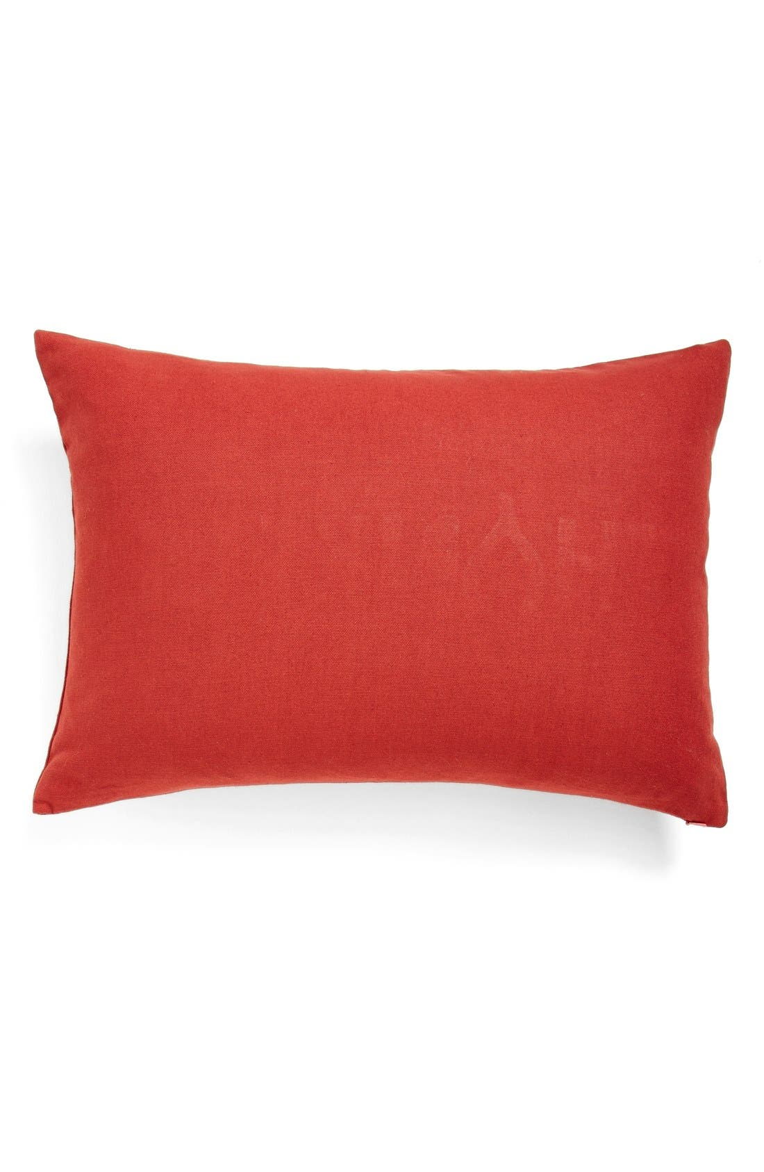Alternate Image 2  - Nordstrom at Home 'Thankful' Pillow