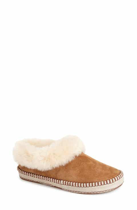 UGG® Wrin Slipper (Women)