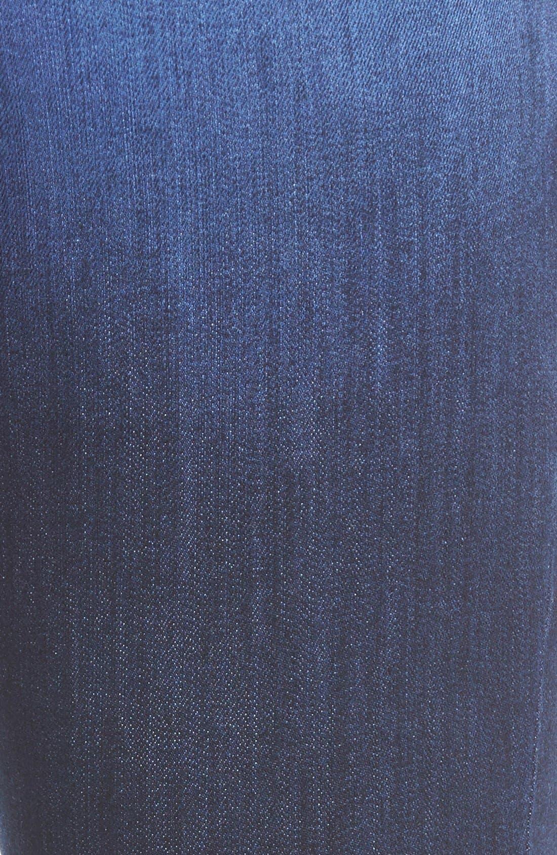 Alternate Image 3  - Articles of Society Red Label 'SoHo' Skinny Jeans (Broadwick)