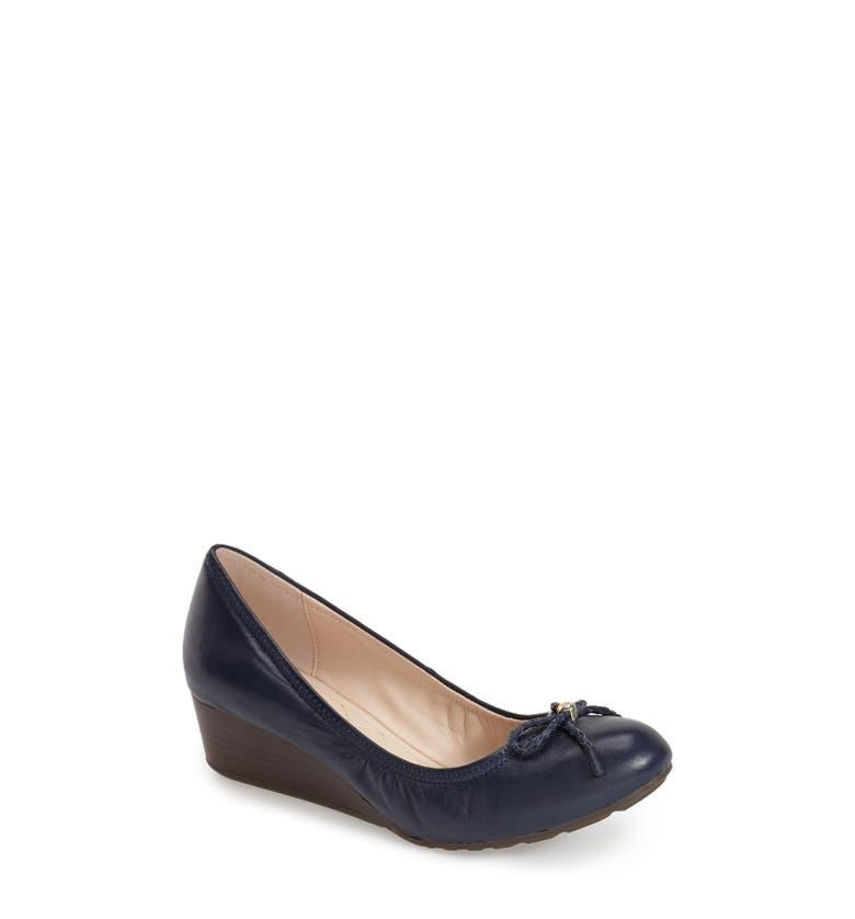 Cole Haan Measure Shoe Size