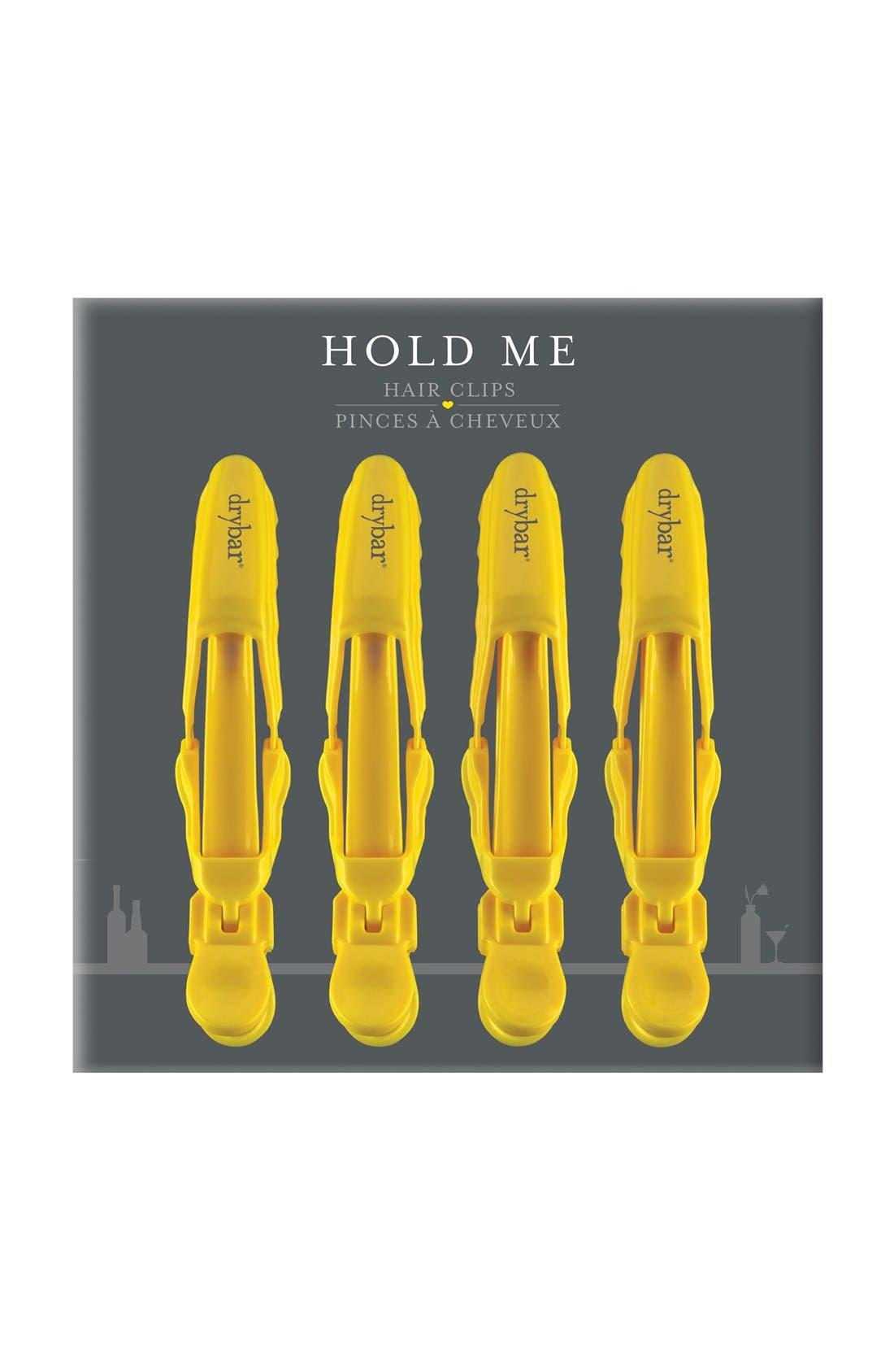 Alternate Image 2  - Drybar 'Hold Me' Hair Clips (4-Pack)