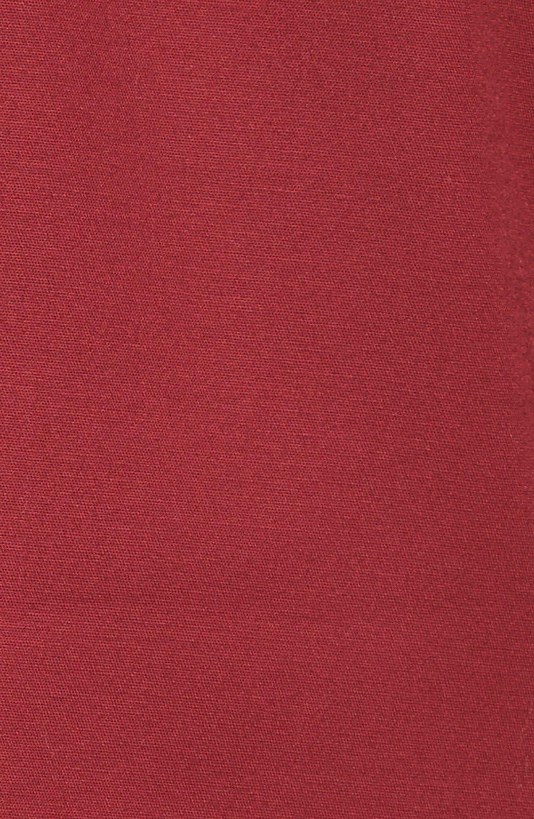 Alternate Image 3  - Vince CamutoStretch Cotton One-Button Blazer