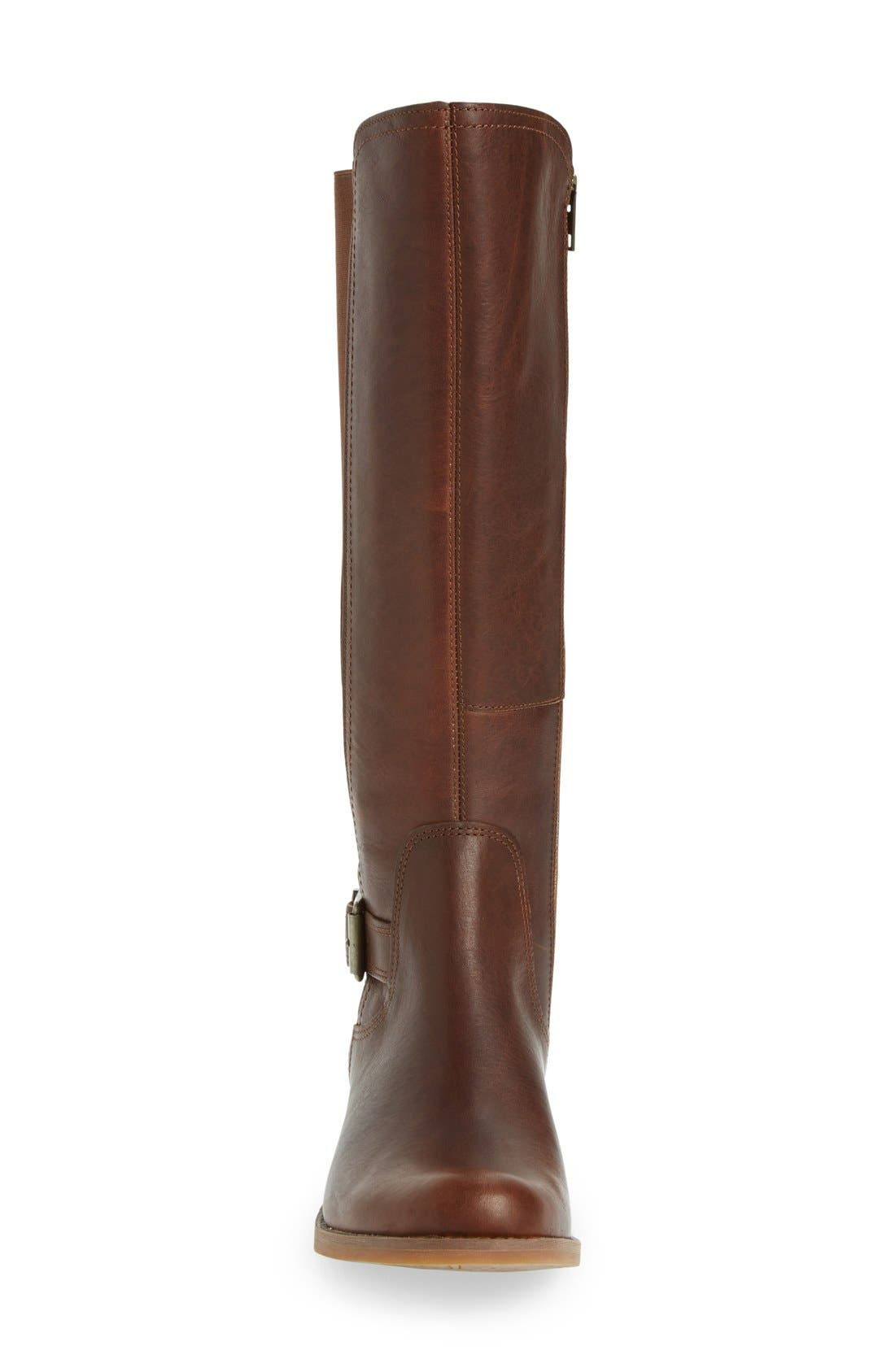 Alternate Image 3  - Timberland 'Savin Hill' Tall Boot (Women)