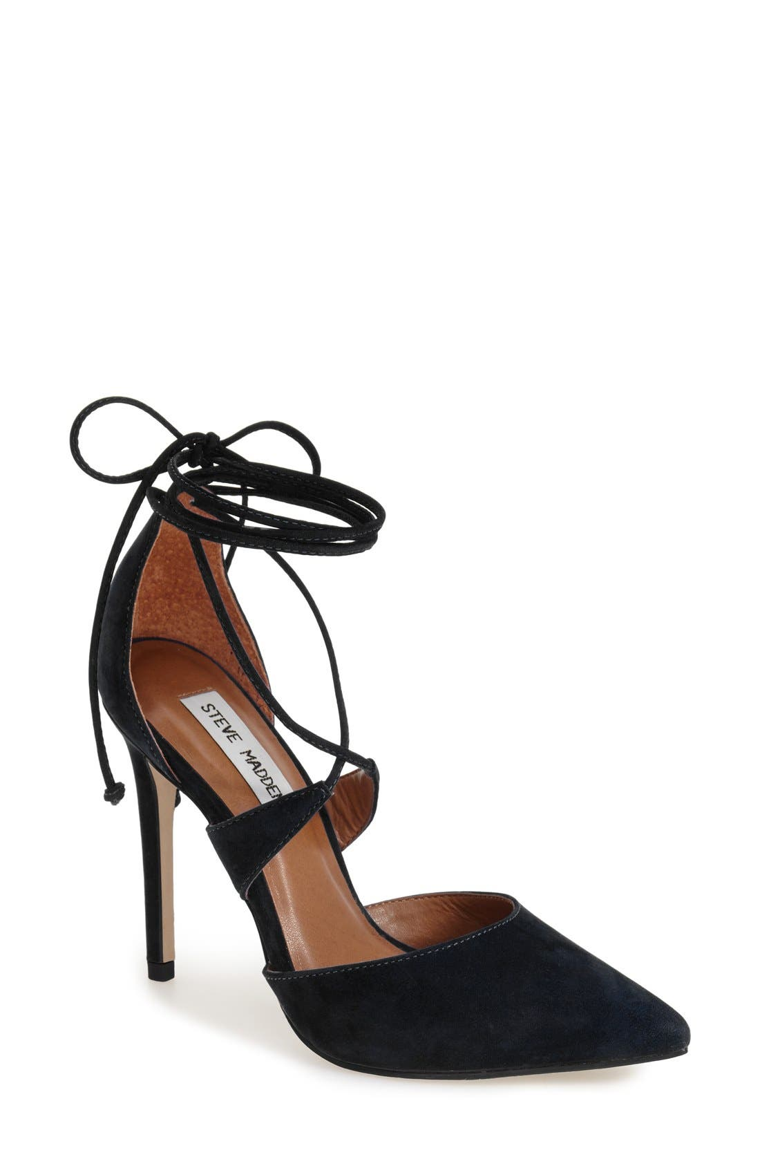 Alternate Image 1 Selected - Steve Madden 'Raela' Pump (Women)