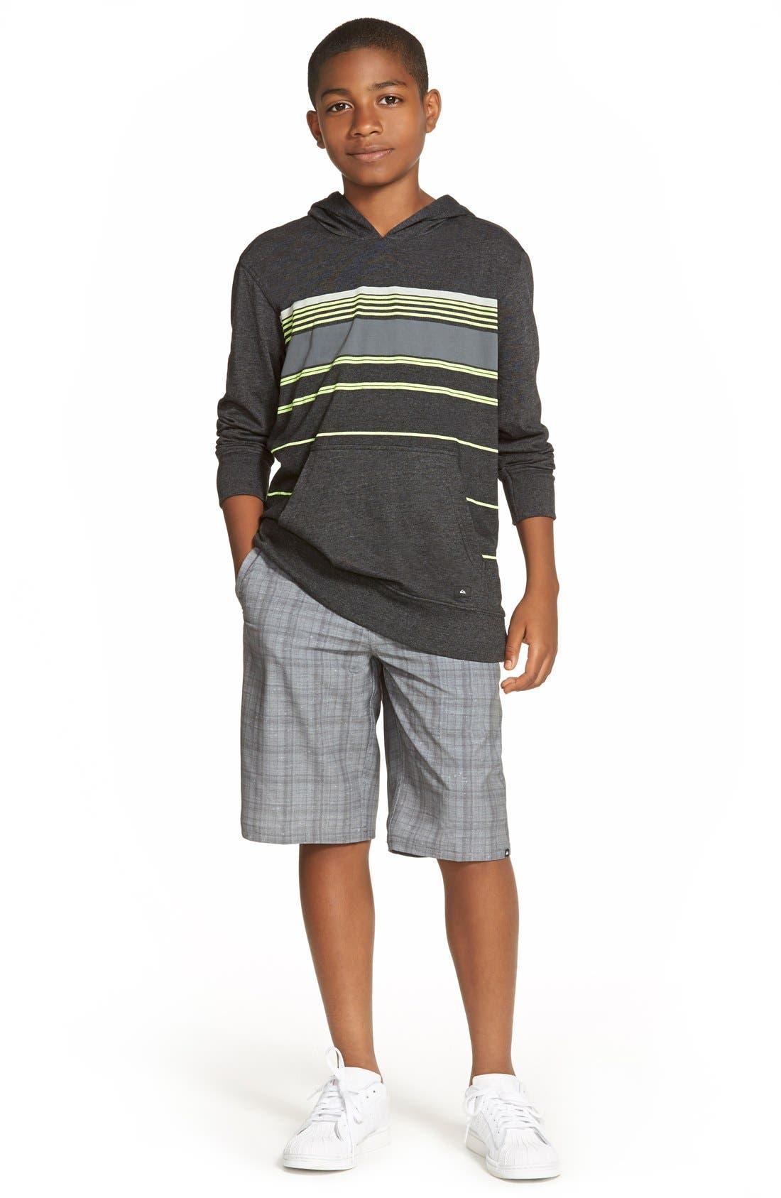 Alternate Image 3  - adidas 'Superstar II' Sneaker (Big Kid)
