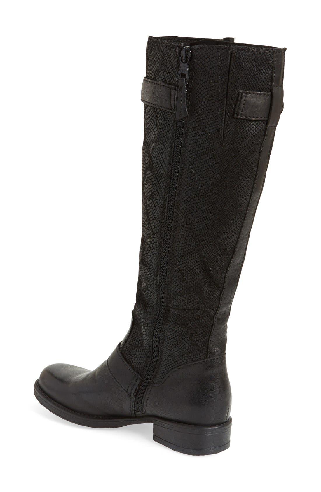 Alternate Image 3  - MizMooz'Archer' Tall Boot (Women)