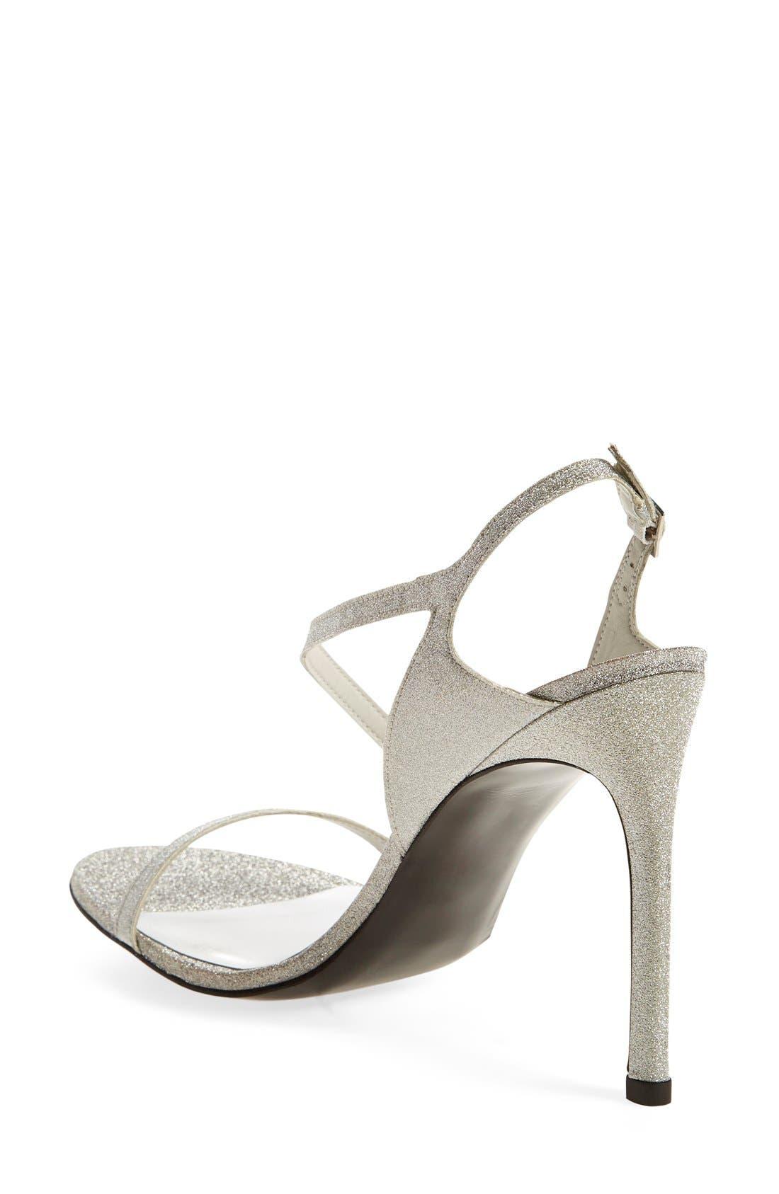 Alternate Image 2  - Stuart Weitzman 'Sensual' Sandal (Women)
